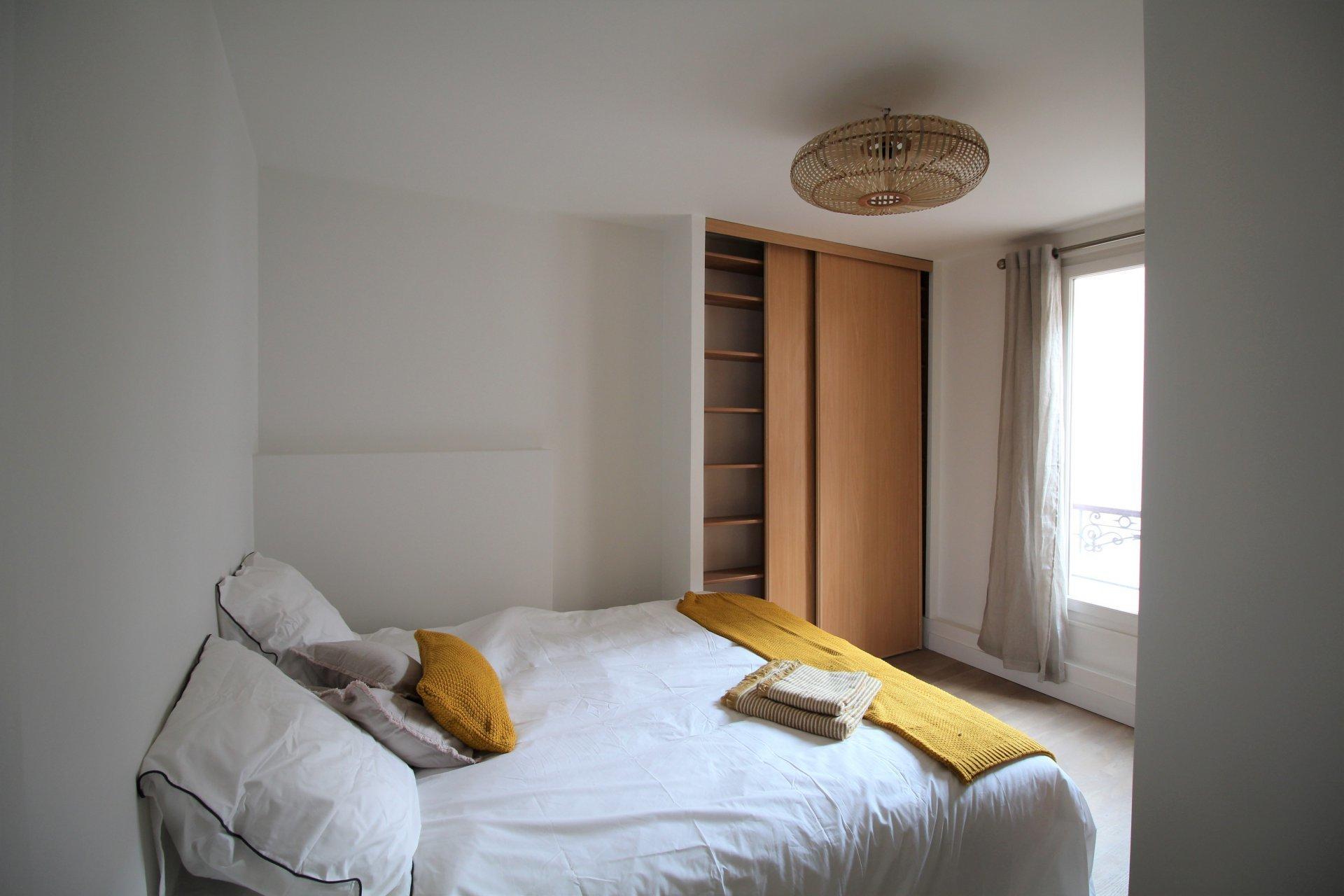 Levallois - Appartement meublé