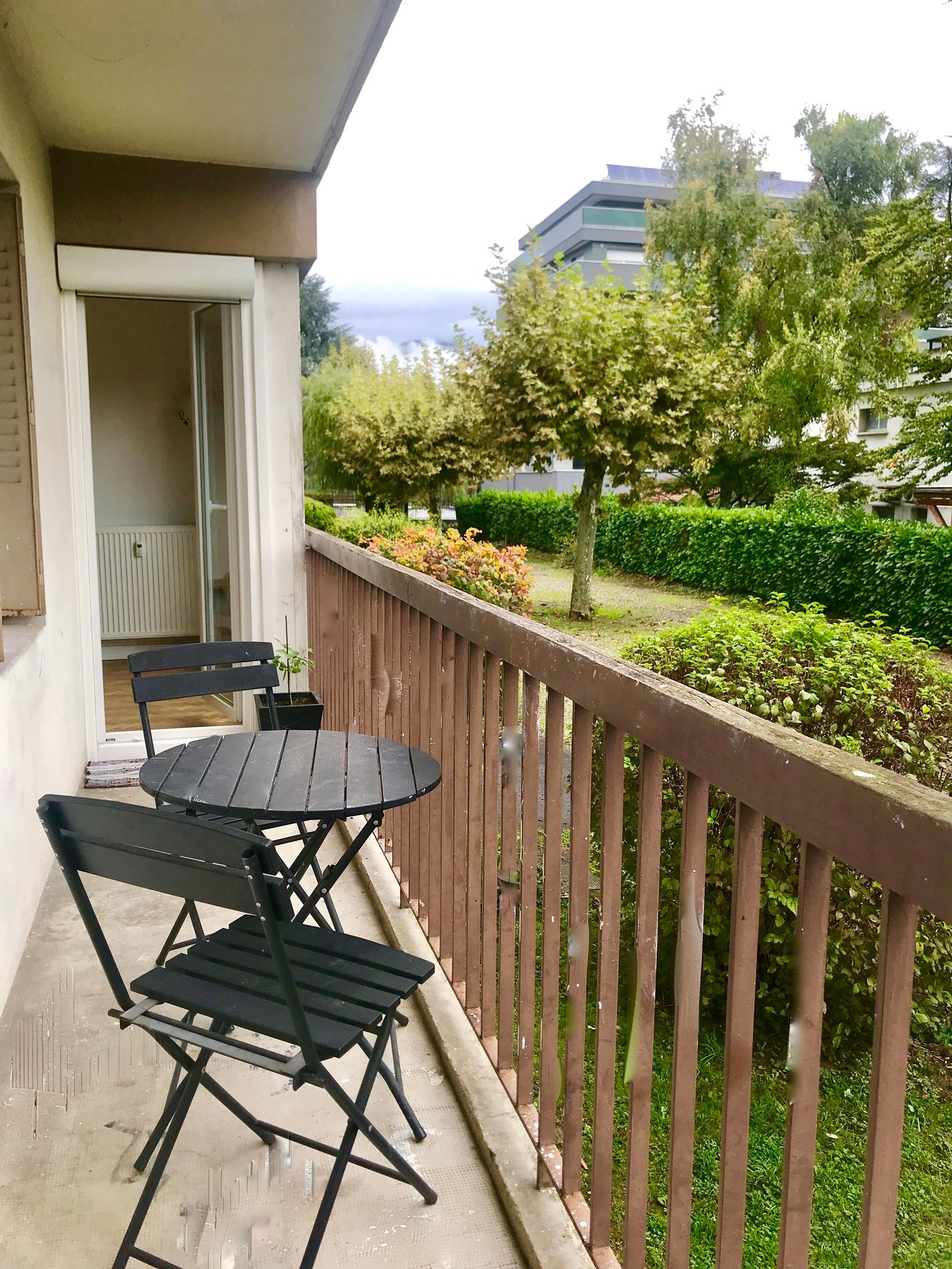 APPARTEMENT T4 - ANNECY - Bel emplacement