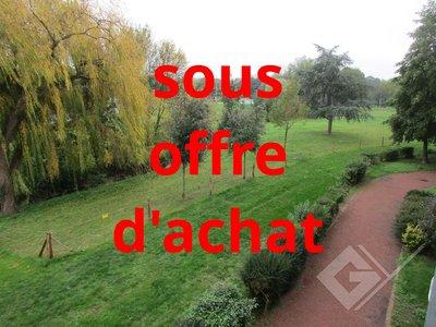 Sale Apartment - Cholet