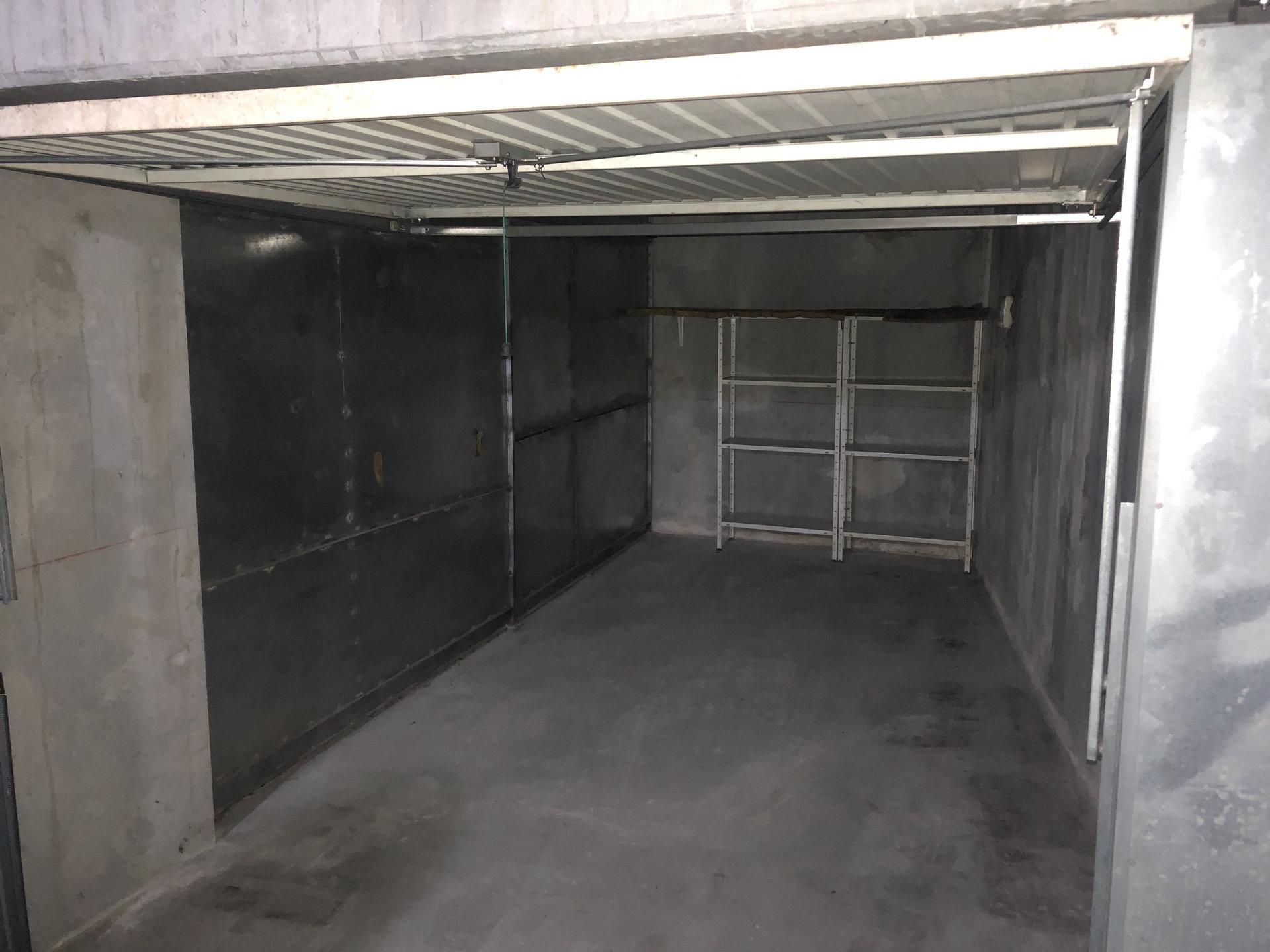 NICE RIQUIER: PARKINGS ET GARAGES