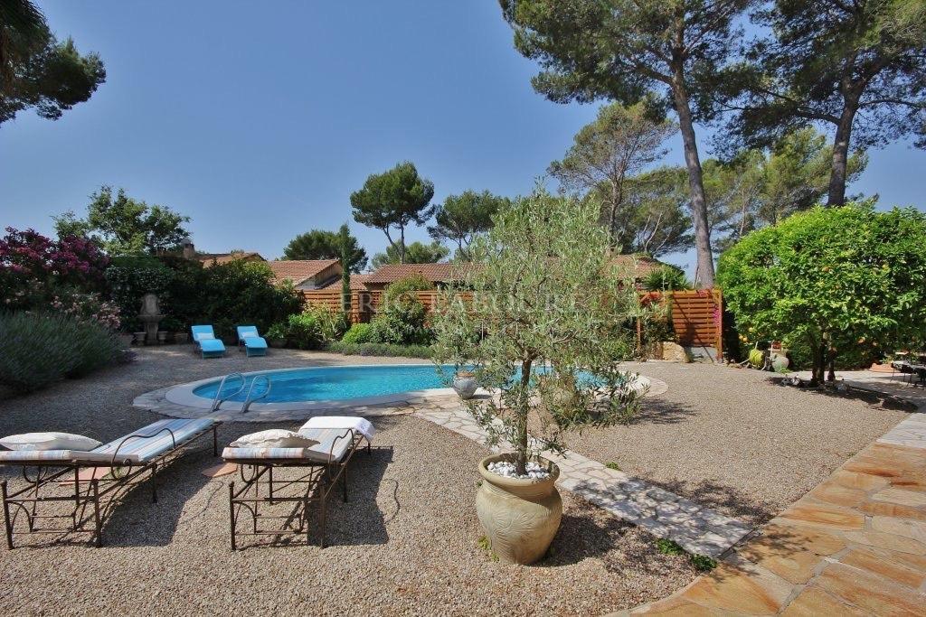 Seasonal rental Villa - Mougins