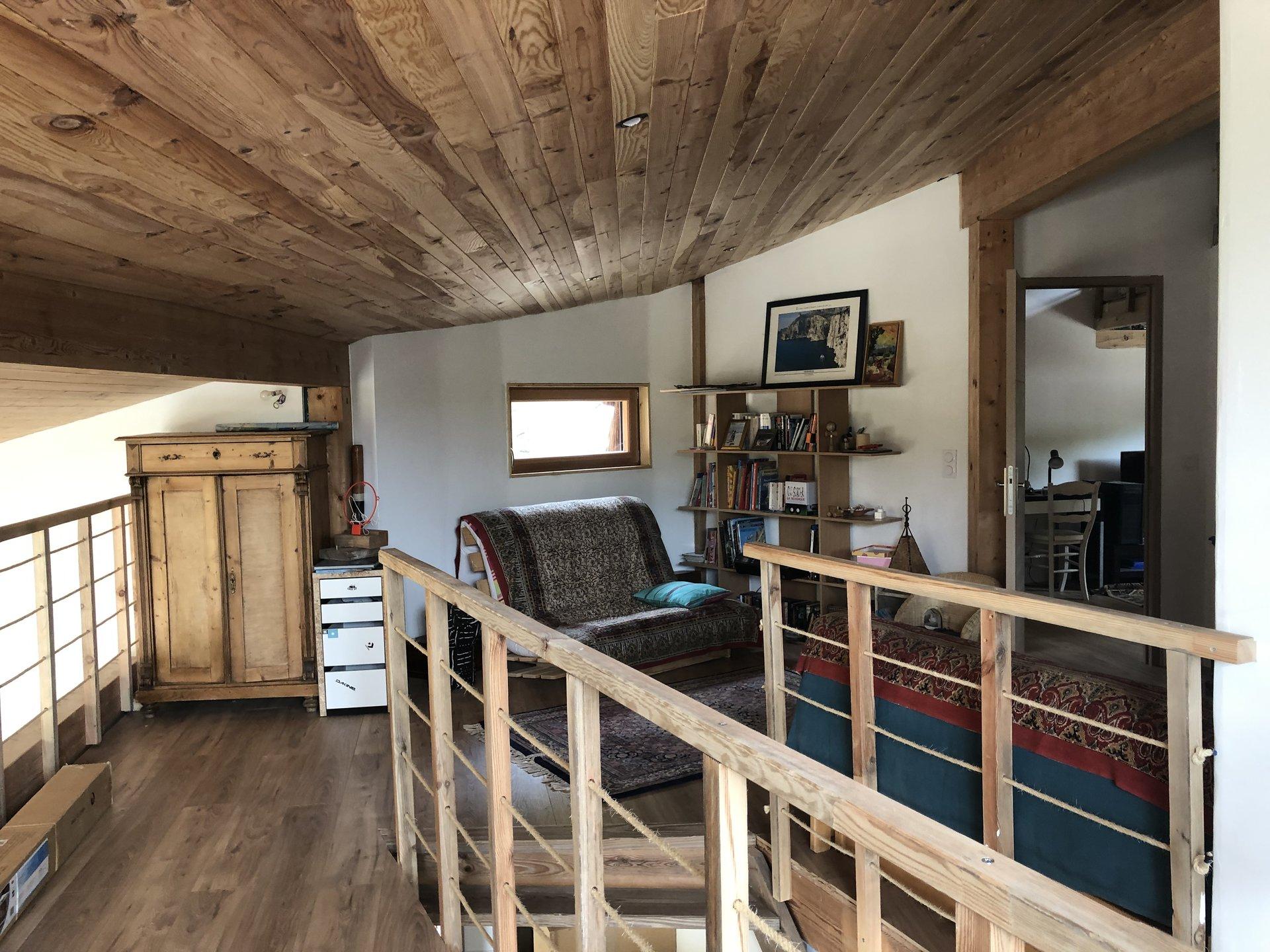 Maison contemporaine à ossature bois de 208 m²
