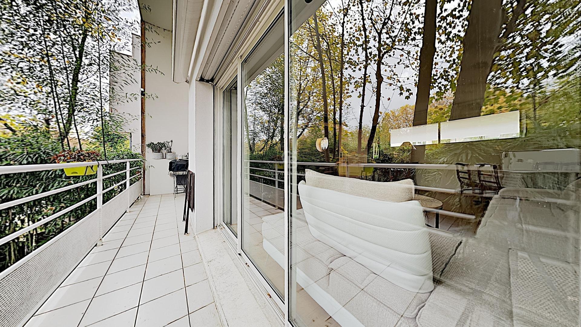 Vente Maison - Neuilly-sur-Seine