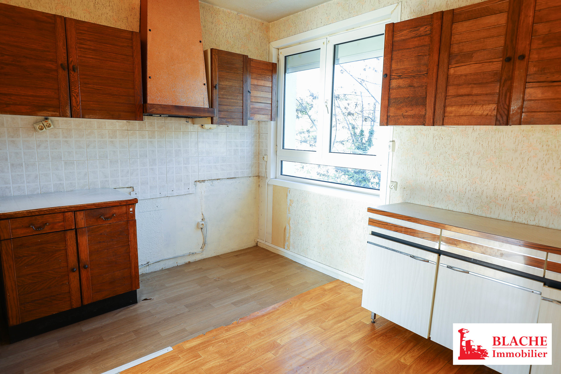 Vente Appartement - Les Tourrettes