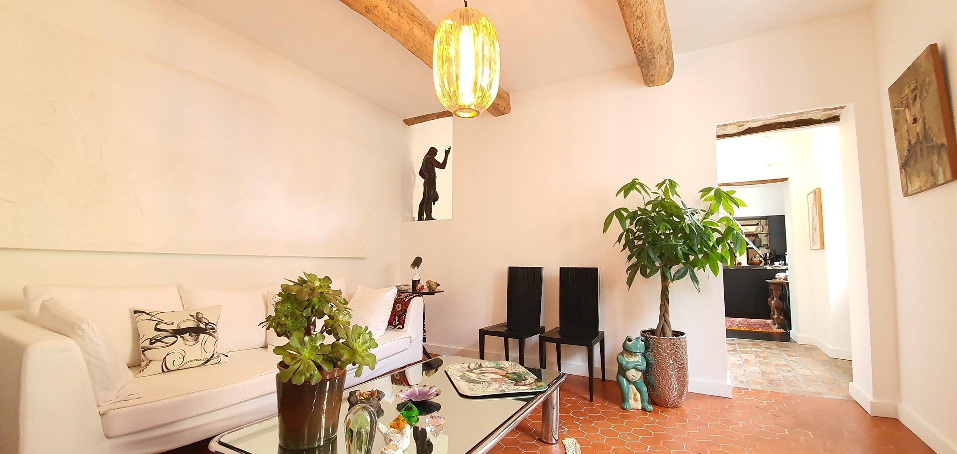 Vendita Appartamento in villa - La Colle-sur-Loup