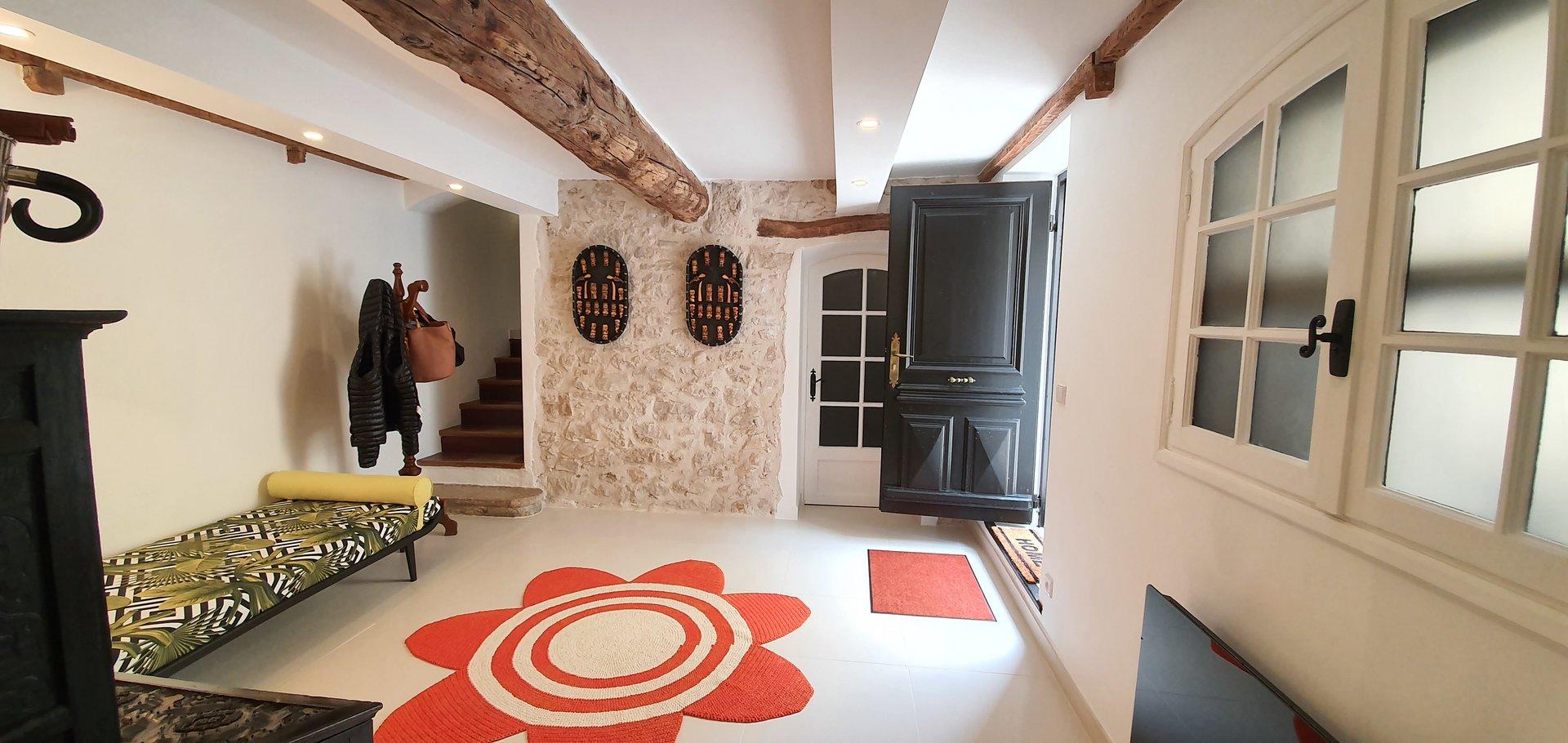 Sale Apartment villa - La Colle-sur-Loup