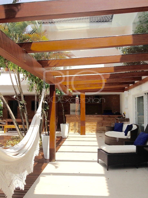 Wonderful villa 600m2 - Barra da Tijuca