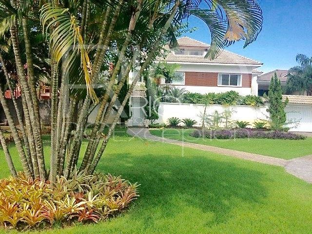 Wonderful villa 600m2 - Barra da Tijuca