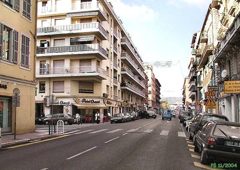 Vendita Locale commerciale - Nizza (Nice) Riquier