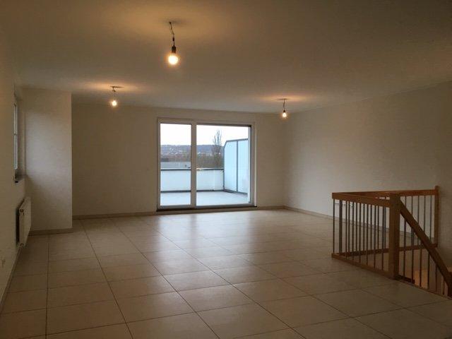 Appartement-Duplex 2 chambres
