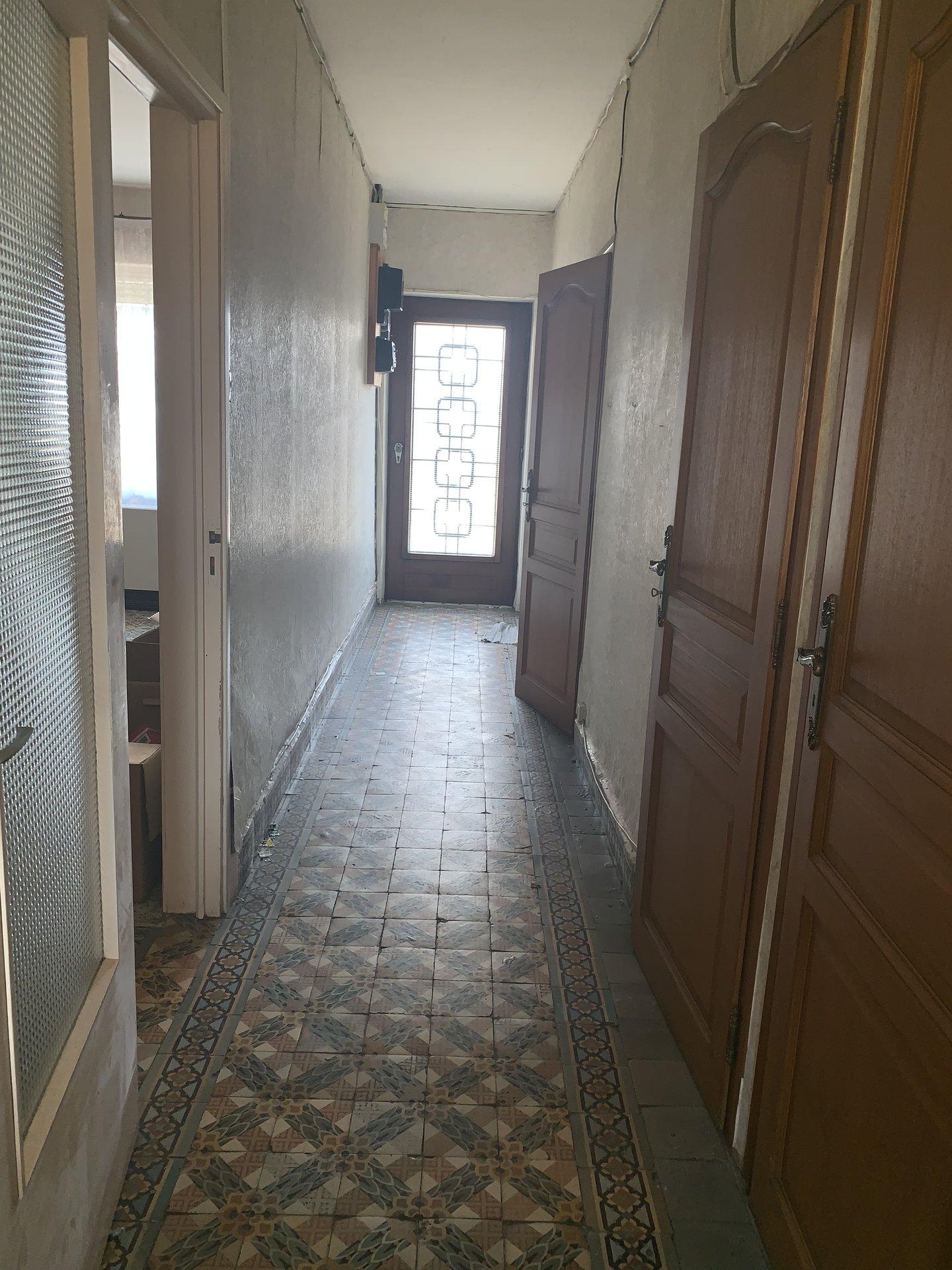 Maison à rénover, secteur DIMONT.