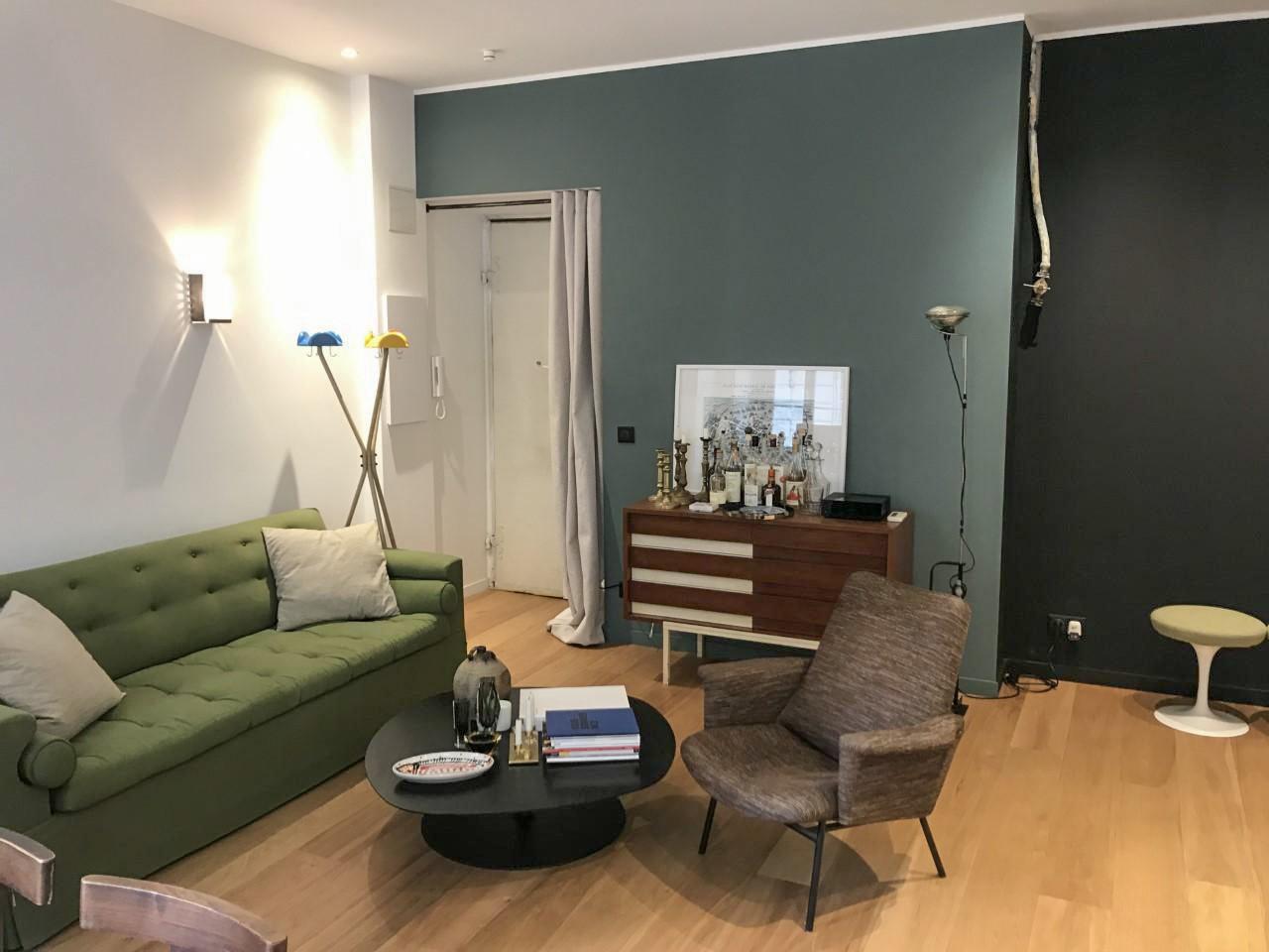 Appartement 2P - Nice Le Port