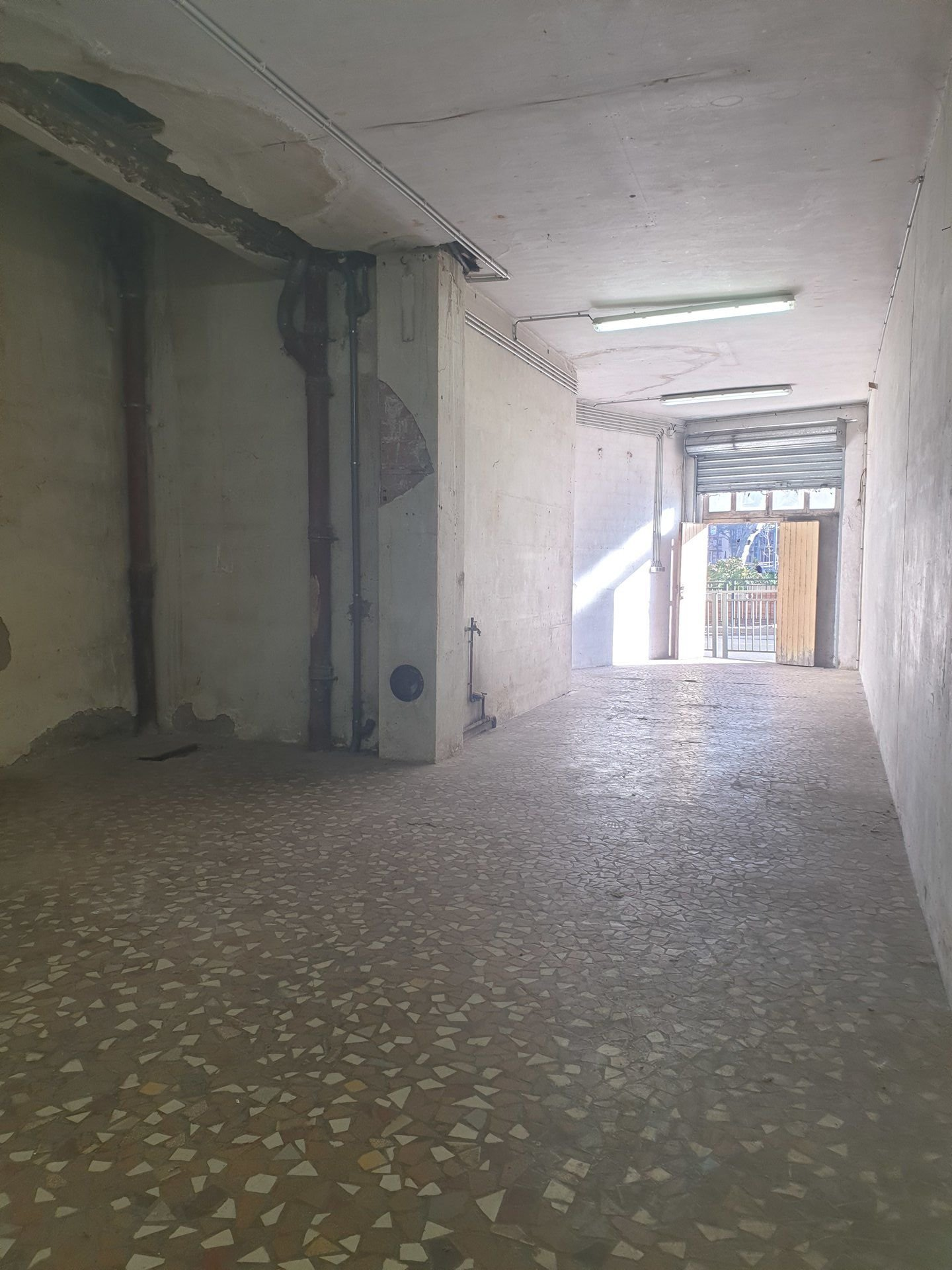Venta Local comercial - Perpignan Centre Ville