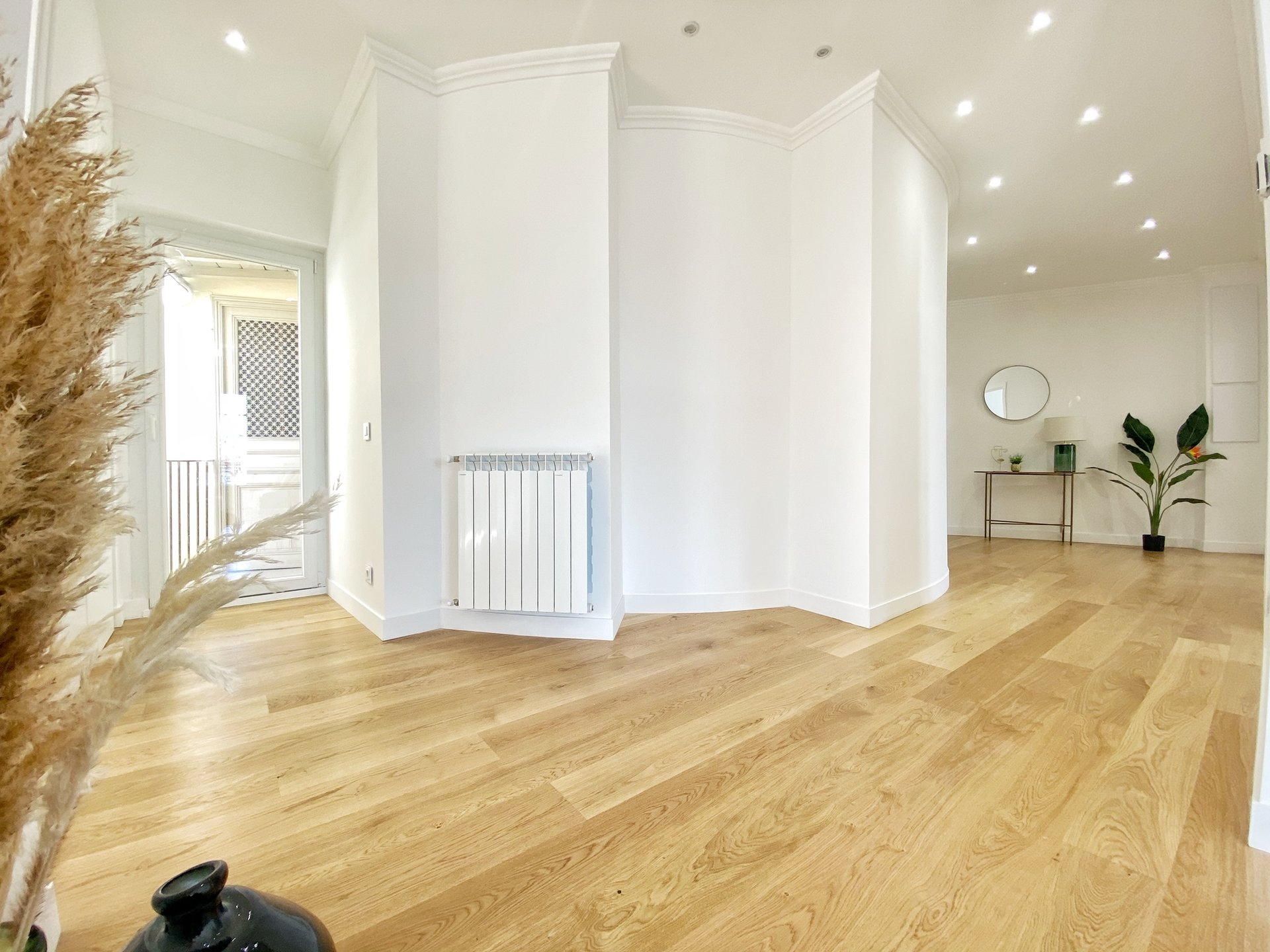 4 pièces neuf de 95 m² avec balcon