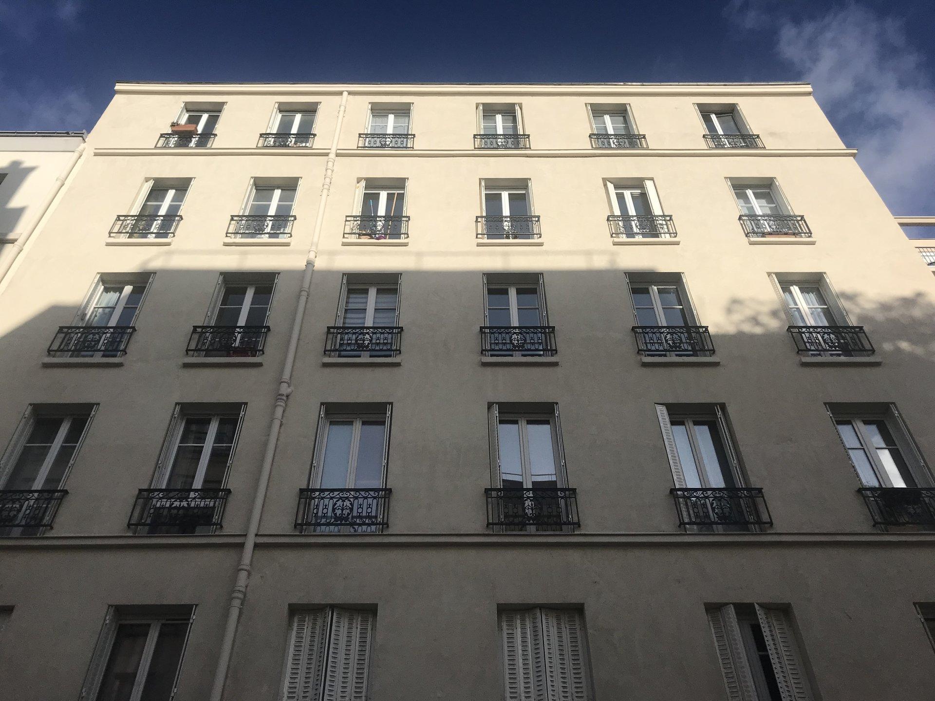 Vendita Appartamento - Paris 20ème Charonne