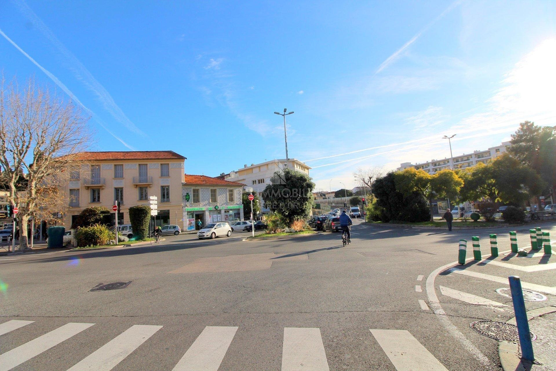 Vendita Stabile - Nizza (Nice) Magnan