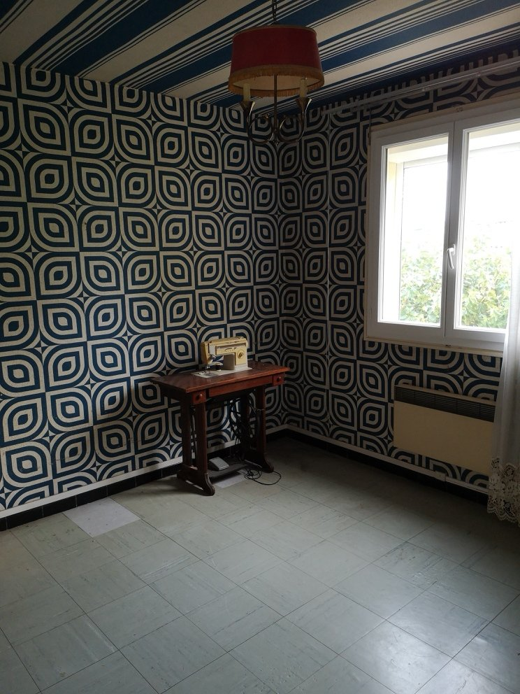 Maison T5 Saint Marcel