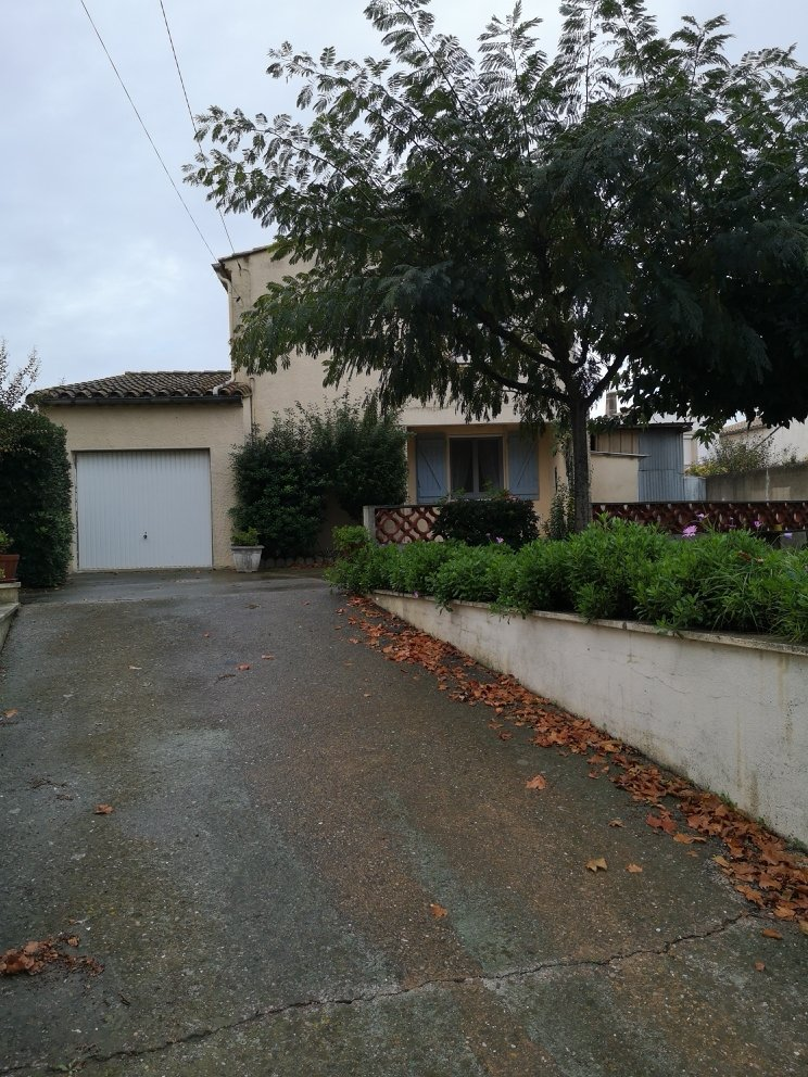 Sale House - Saint-Marcel-Sur-Aude