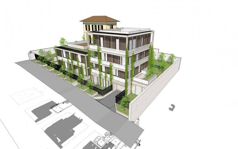 Vente Appartement villa - Beaulieu-sur-Mer