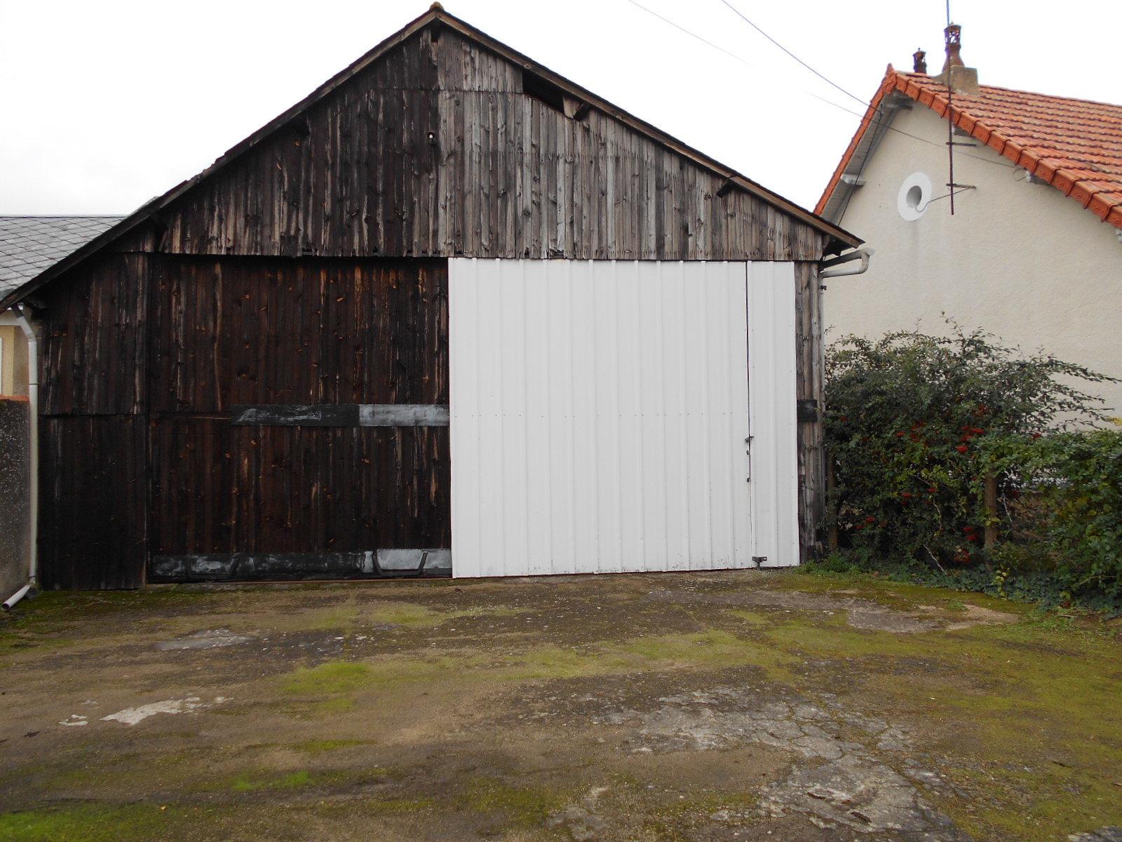 Garage à THOUARS