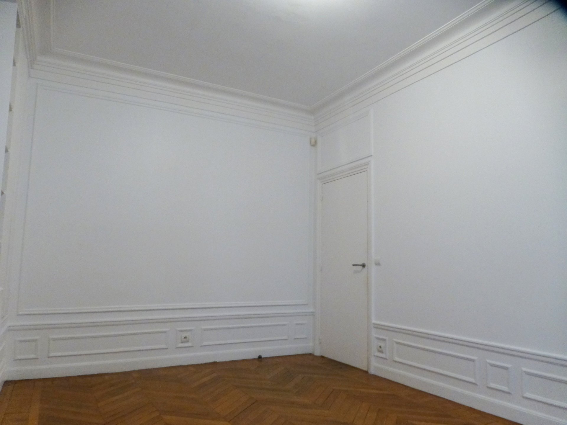 Appartement 3 pièces 64.2 m² 75016 Paris
