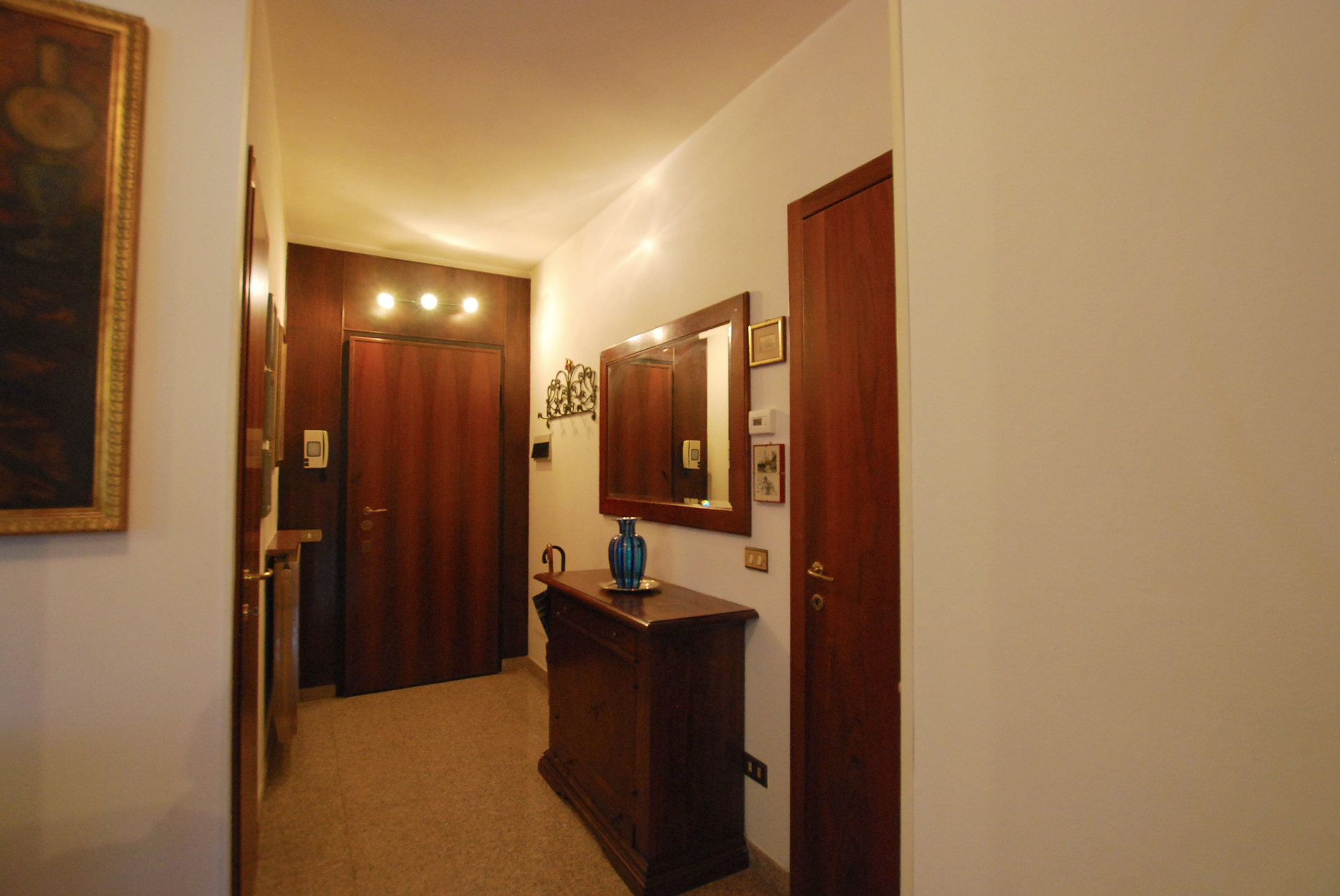 Zweizimmerwohnung zum Verkauf in Stresa