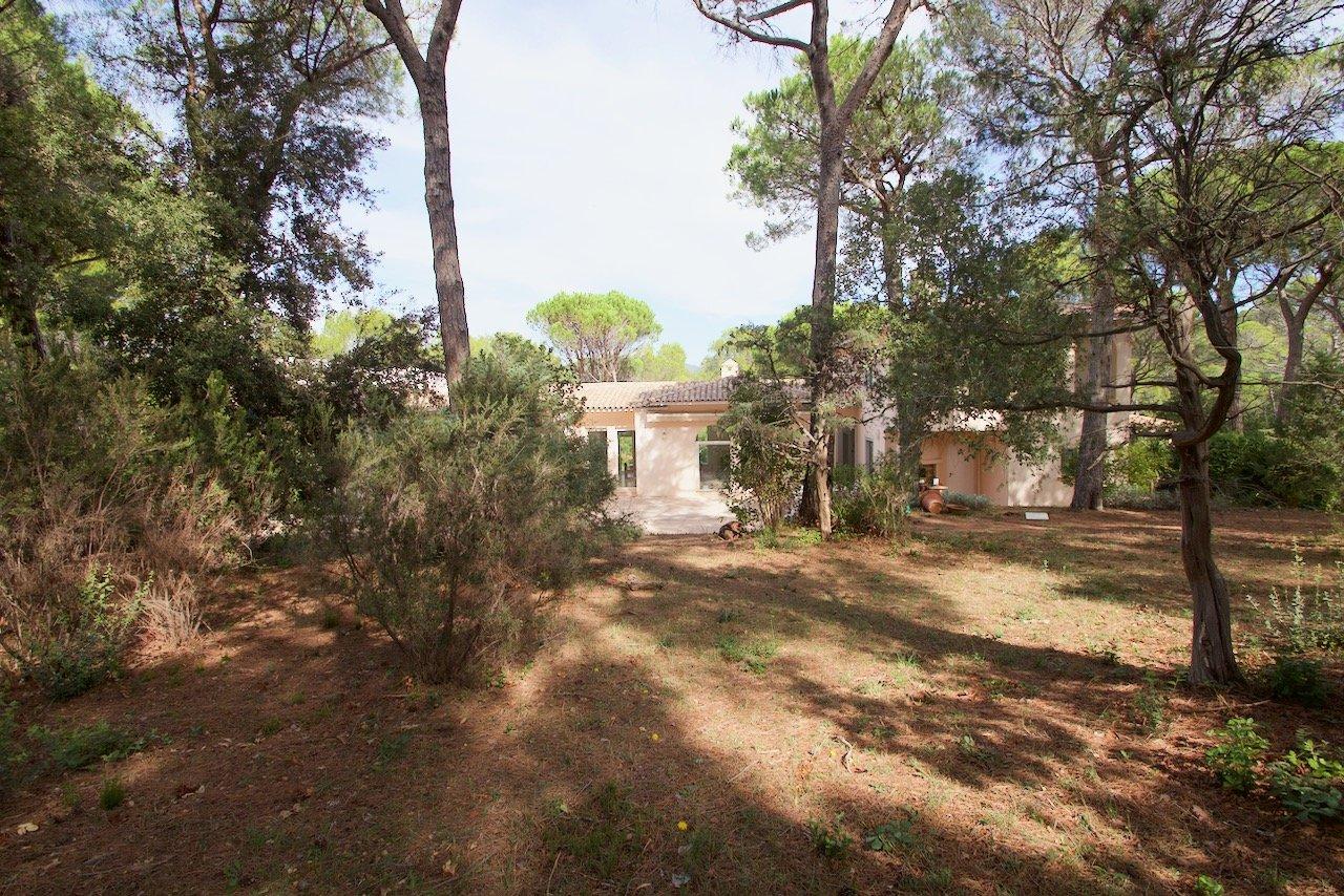 Vente Villa - Saint-Raphaël Valescure