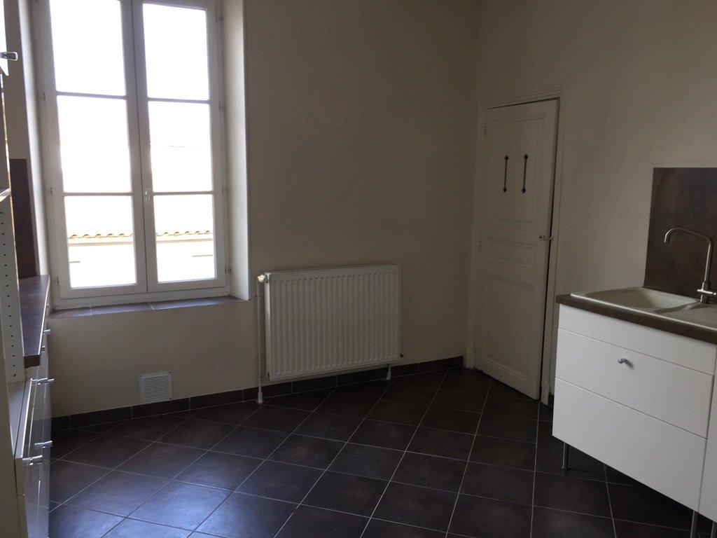Appartement de type 3