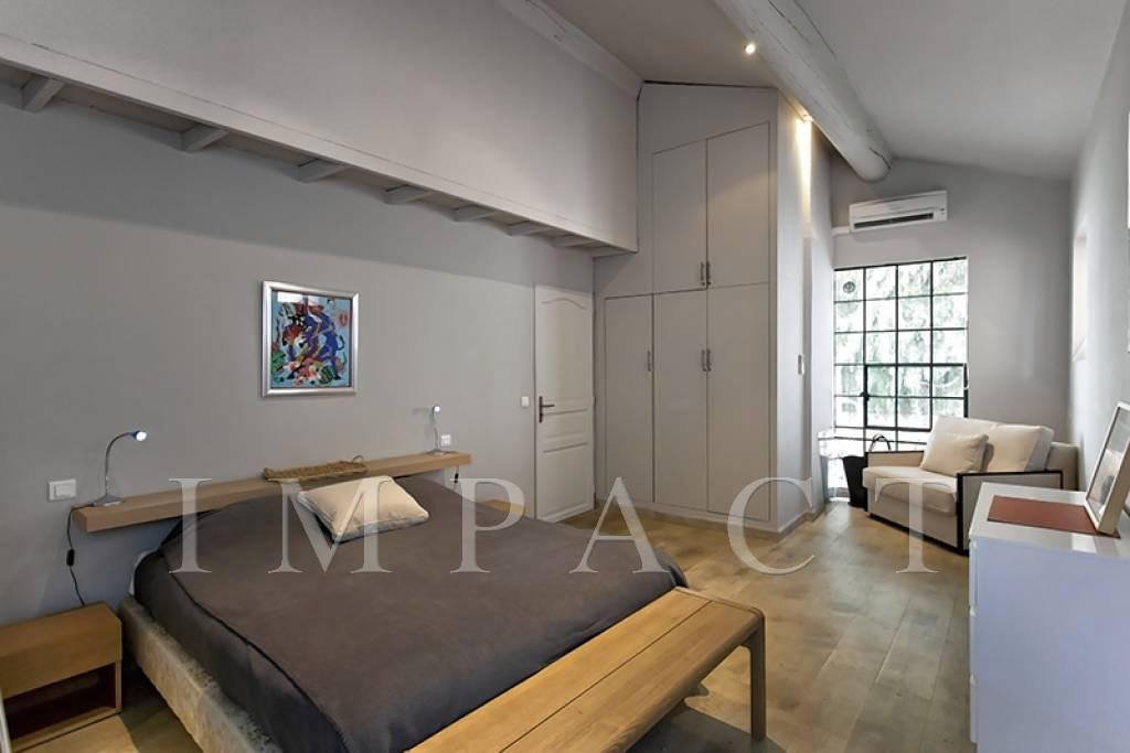 Loft apartment to rent in Cannes