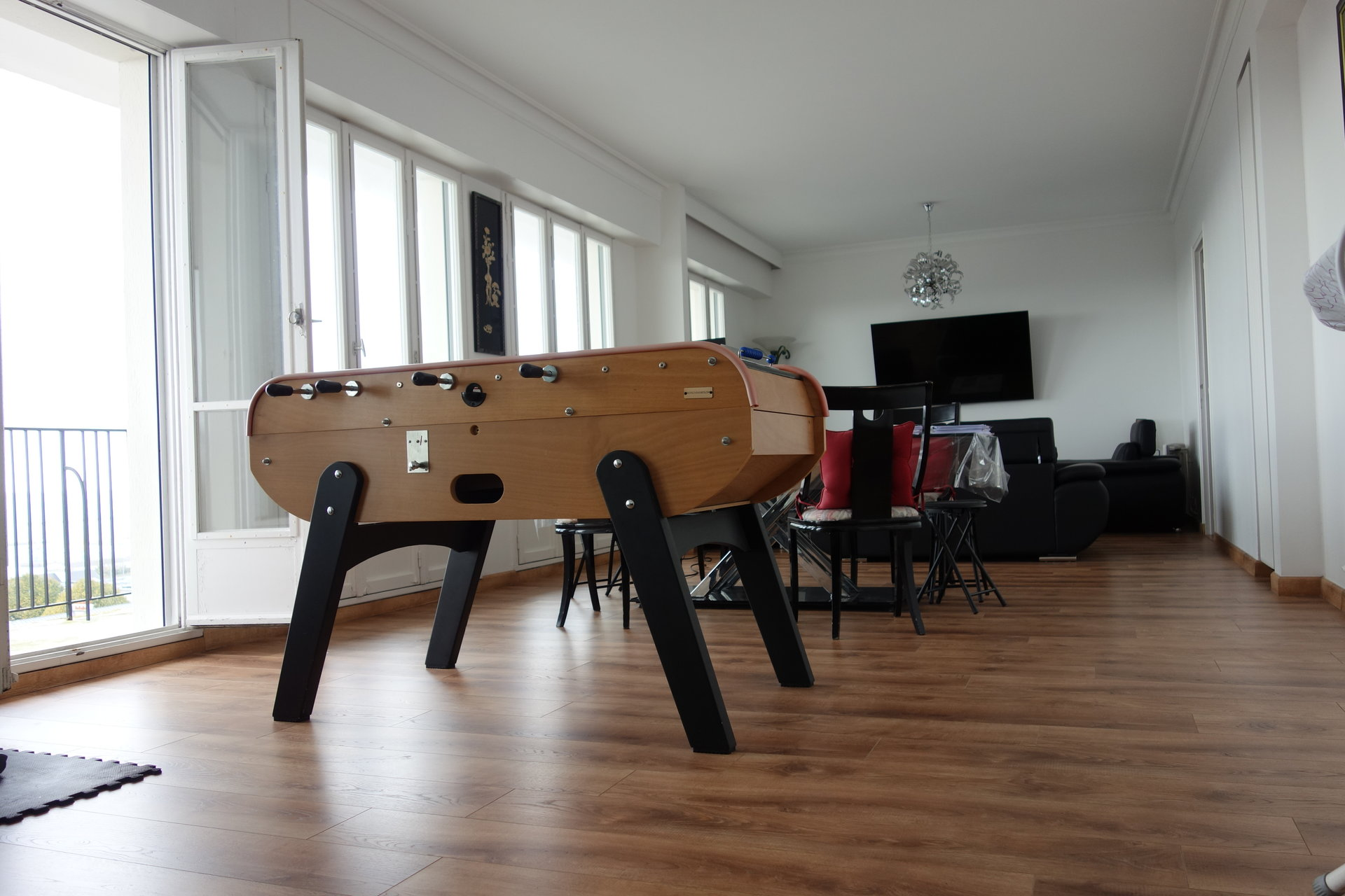 Sale Apartment - Brest
