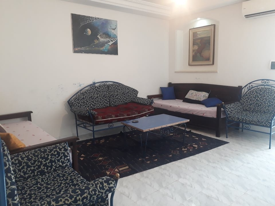 Rental Apartment - Sousse Khezama - Tunisia