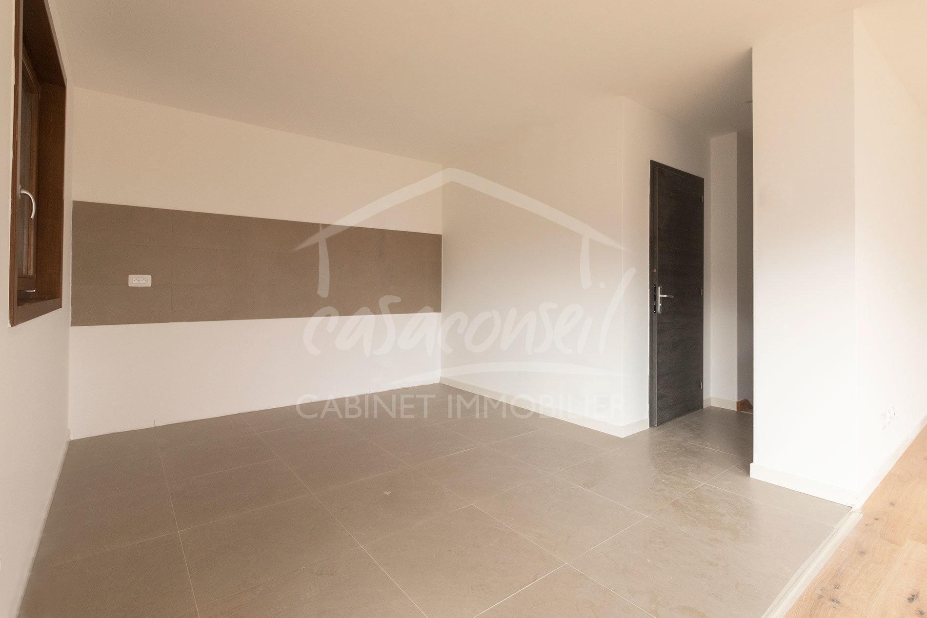 Combloux- Chalet diviso in 2 appartamenti