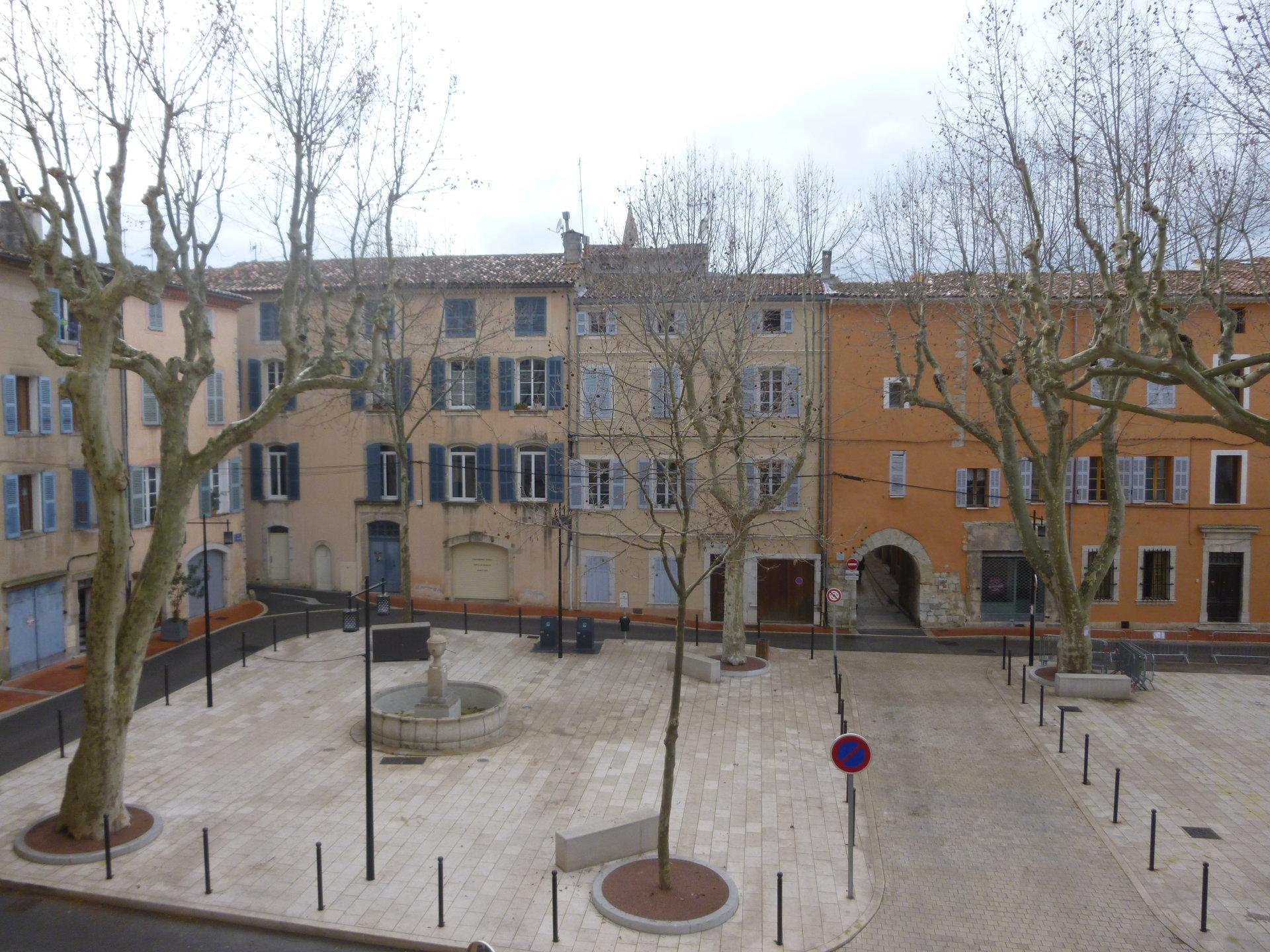 Vente Maison de ville - Brignoles