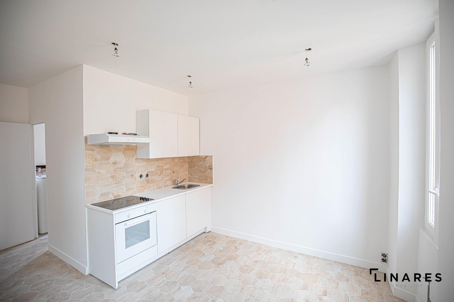 Rental Apartment - Marseille 6ème Vauban