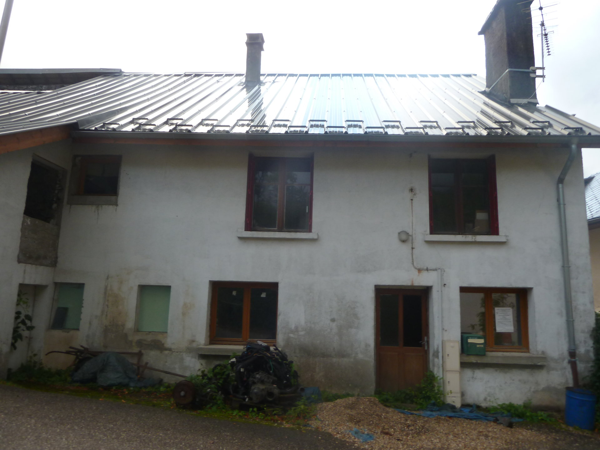Sale Village house - Livet Et Gavet