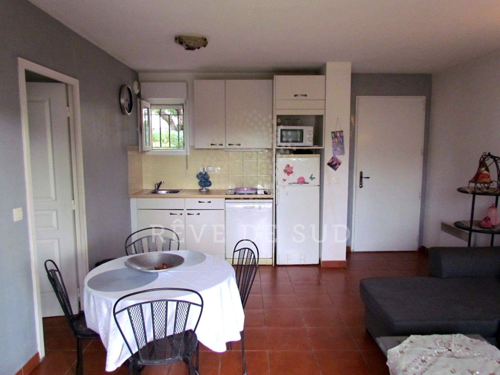 Apartment 2 Rooms Sainte-Maxime