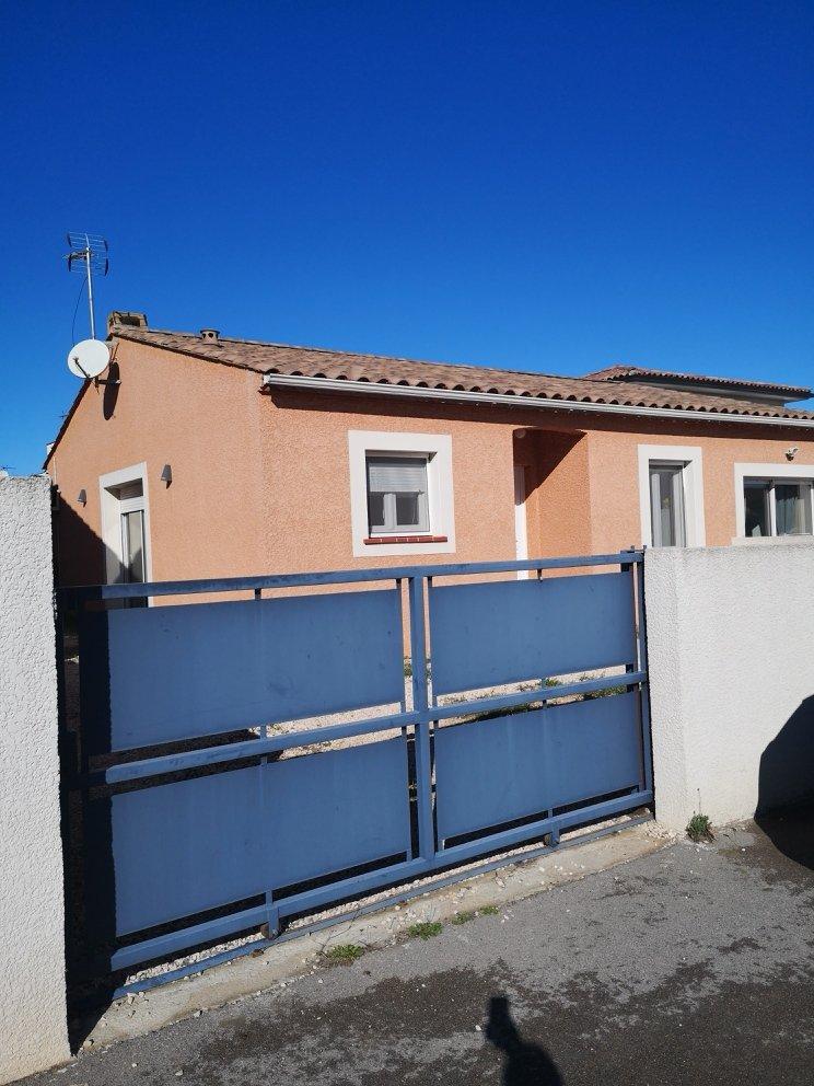 Venta Casa - Saint-Marcel-Sur-Aude