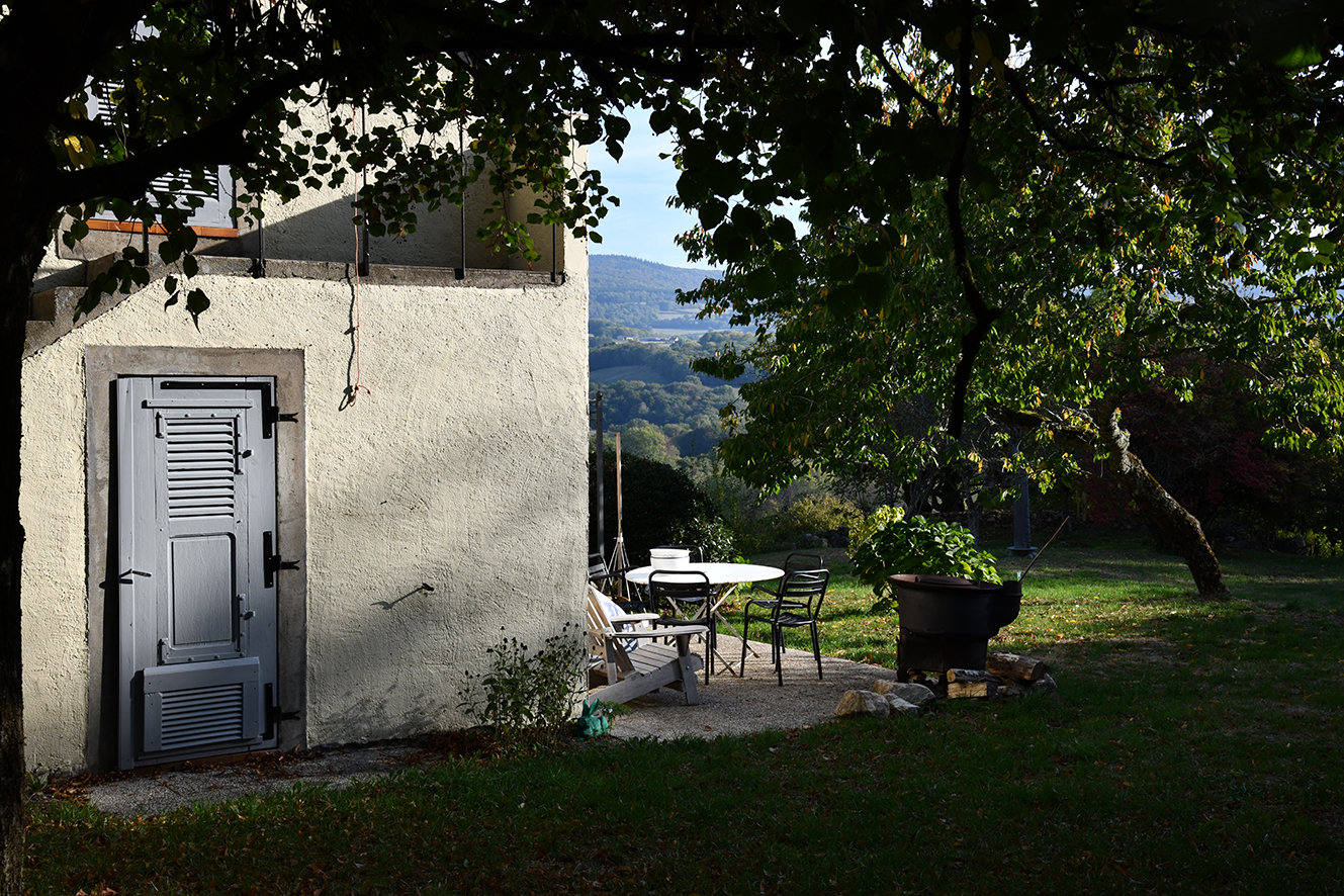 Jolie fermette à vendre dans le Morvan, Bourgogne