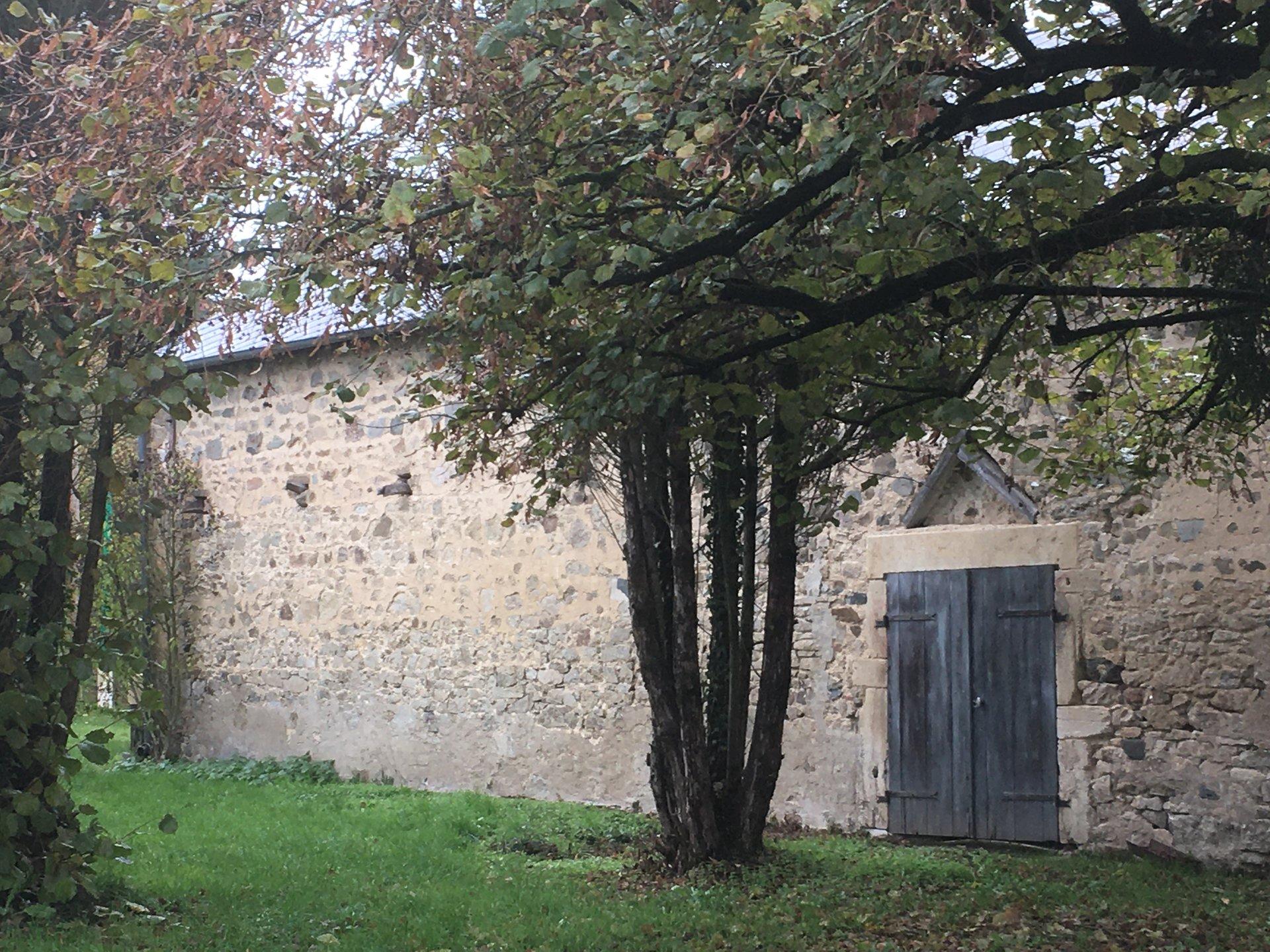 Bauernhaus zum Verkauf im Morvan, Burgund