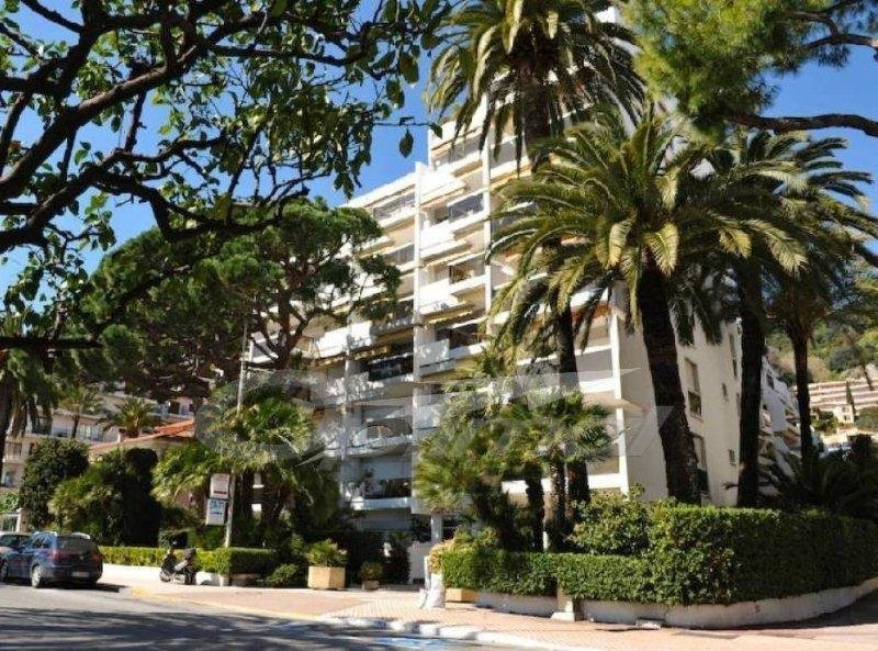EXCLUSIVITE PARKING loué MENTON GARAVAN