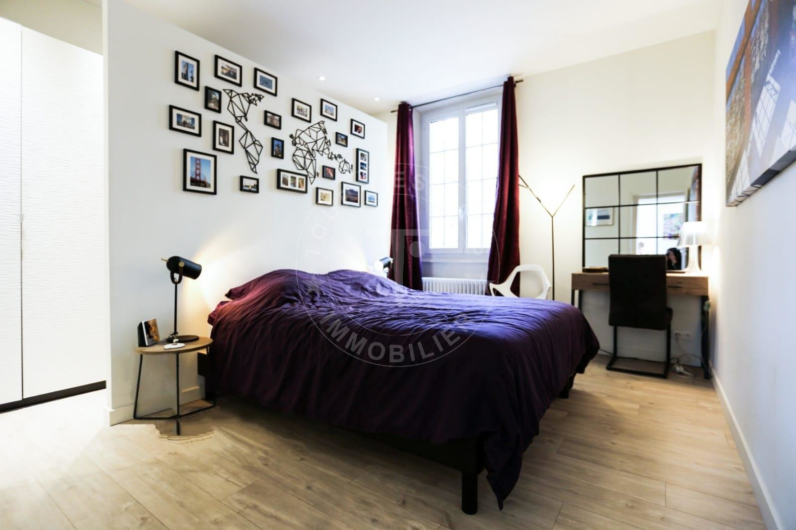 EN EXCLUSIVITE, APPARTEMENT 107m2 ANNECY
