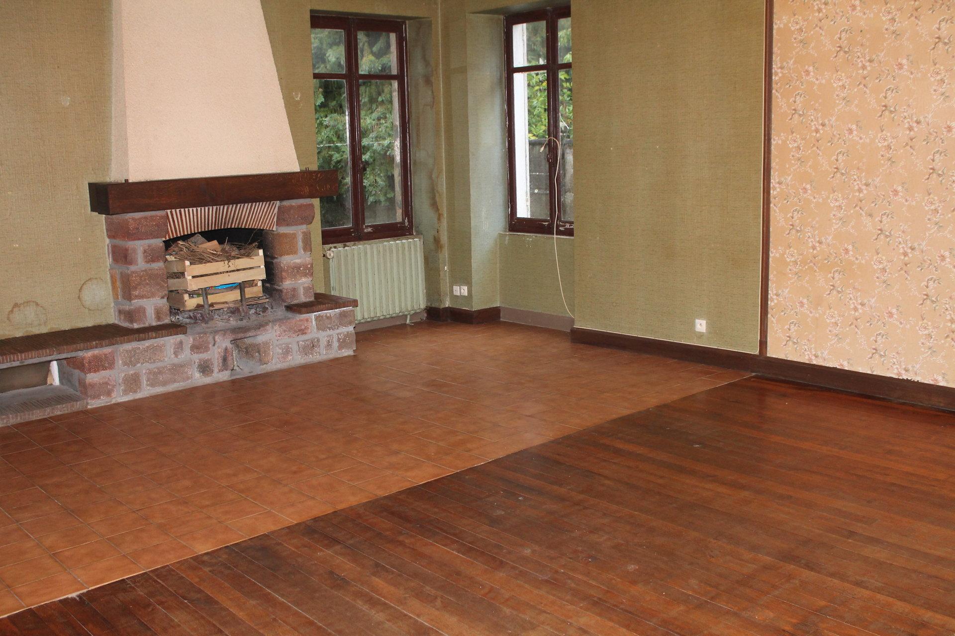 maison pierre 173 m²