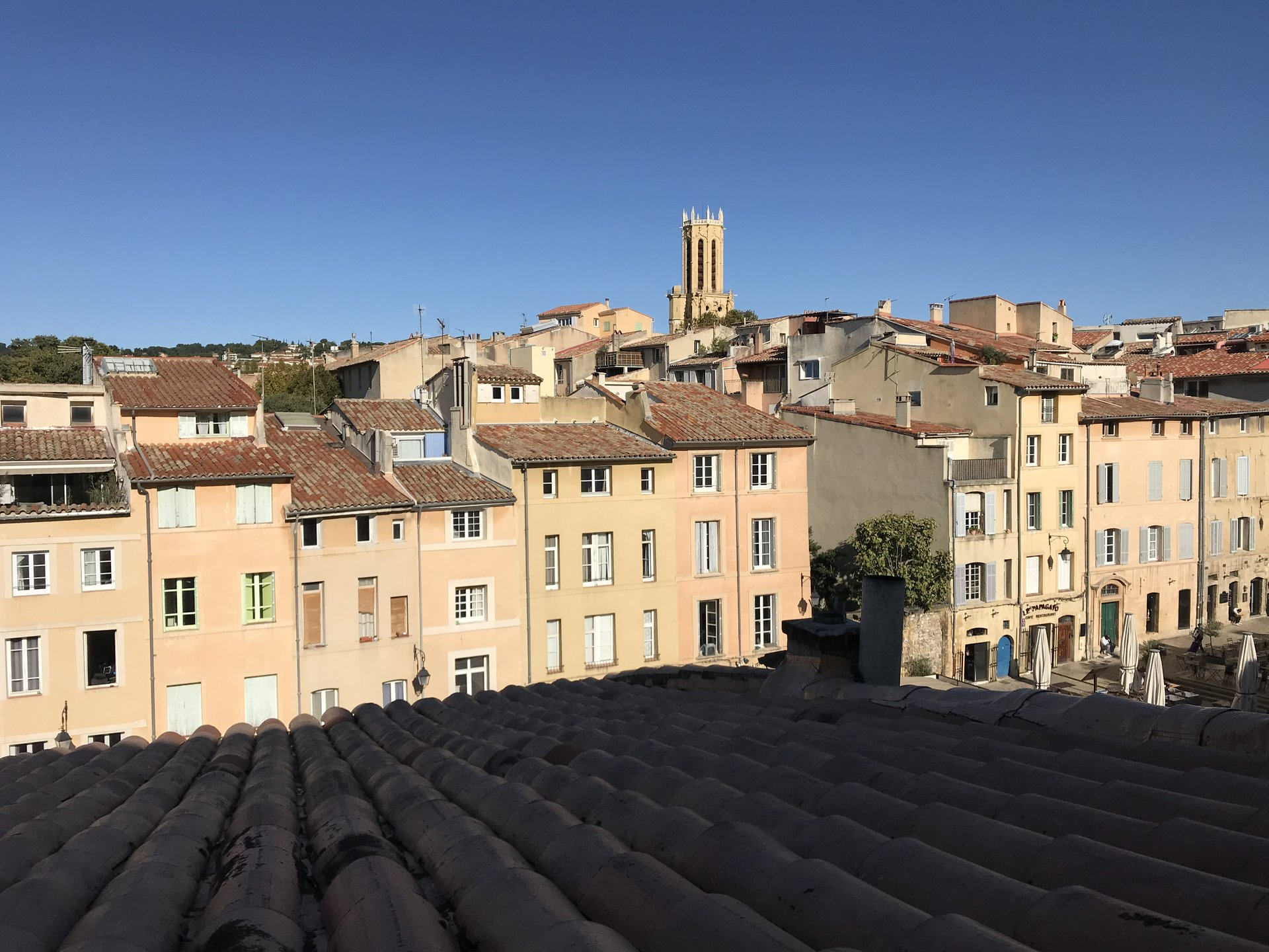 Sale Building - Aix-en-Provence Vieille ville