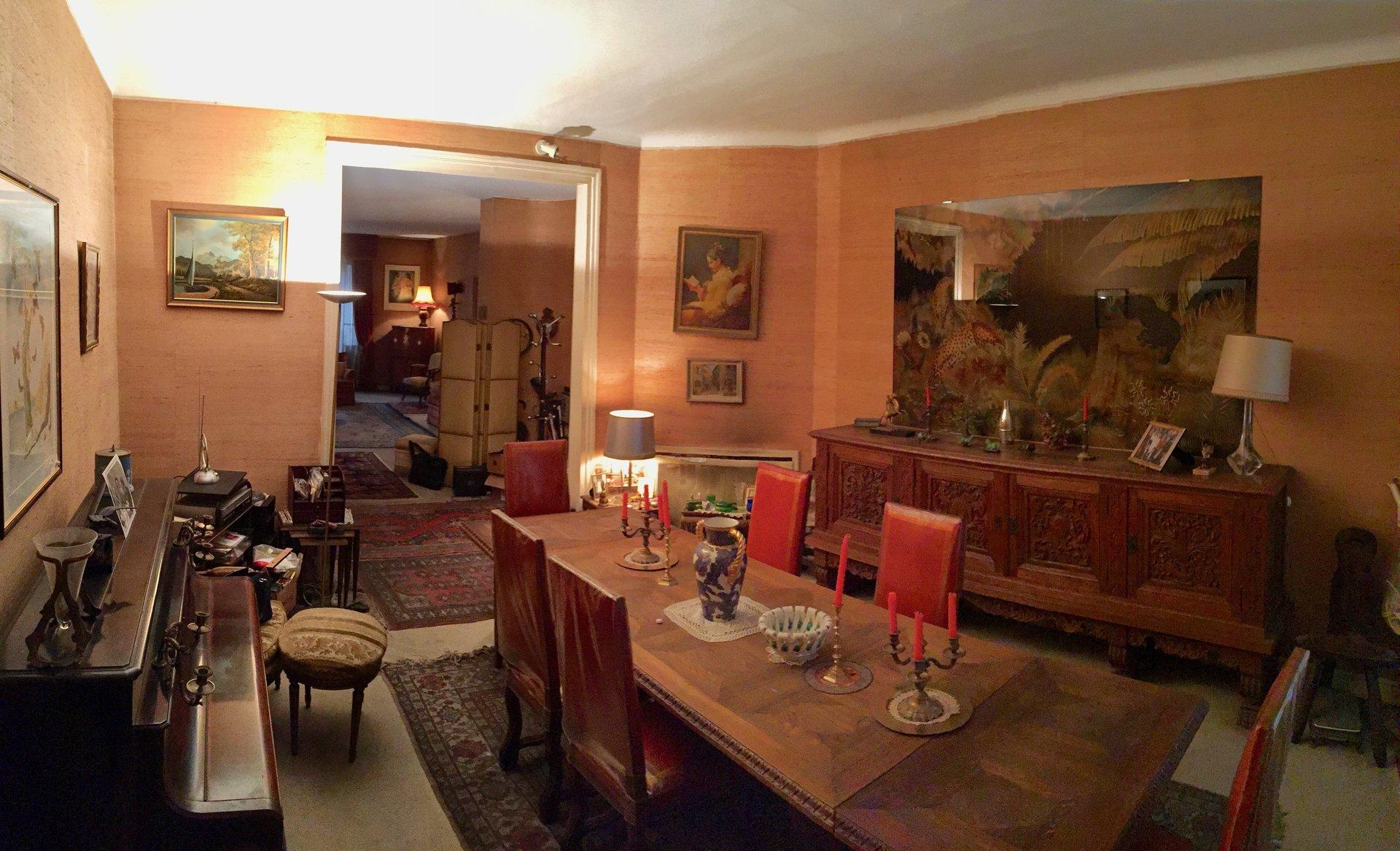 Vente Appartement - Paris 17ème Ternes