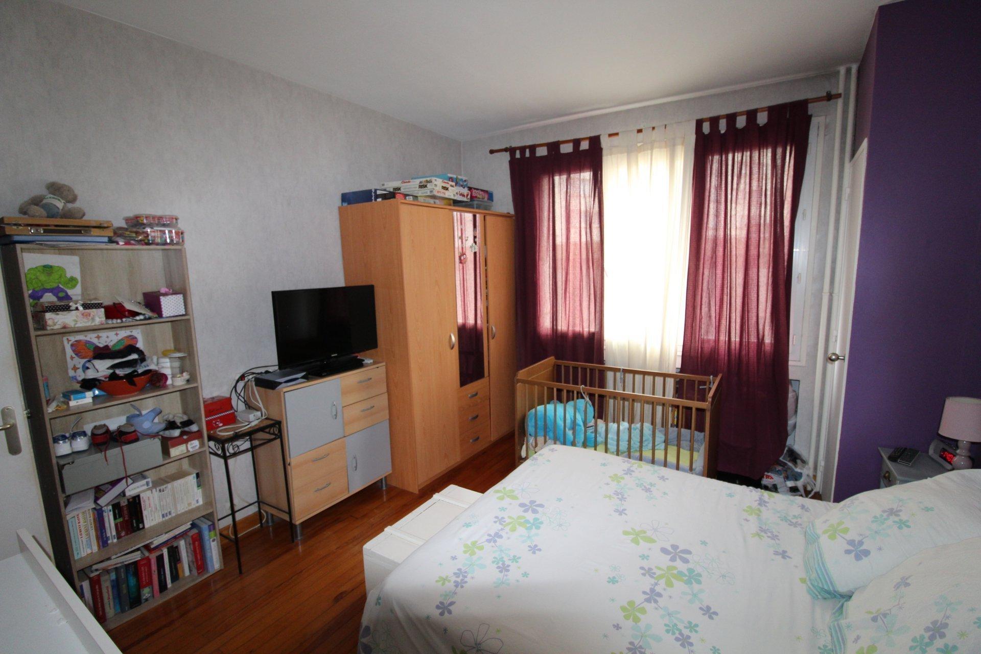 Appartement Saint Etienne 4 pièces 104 m2 avec garage