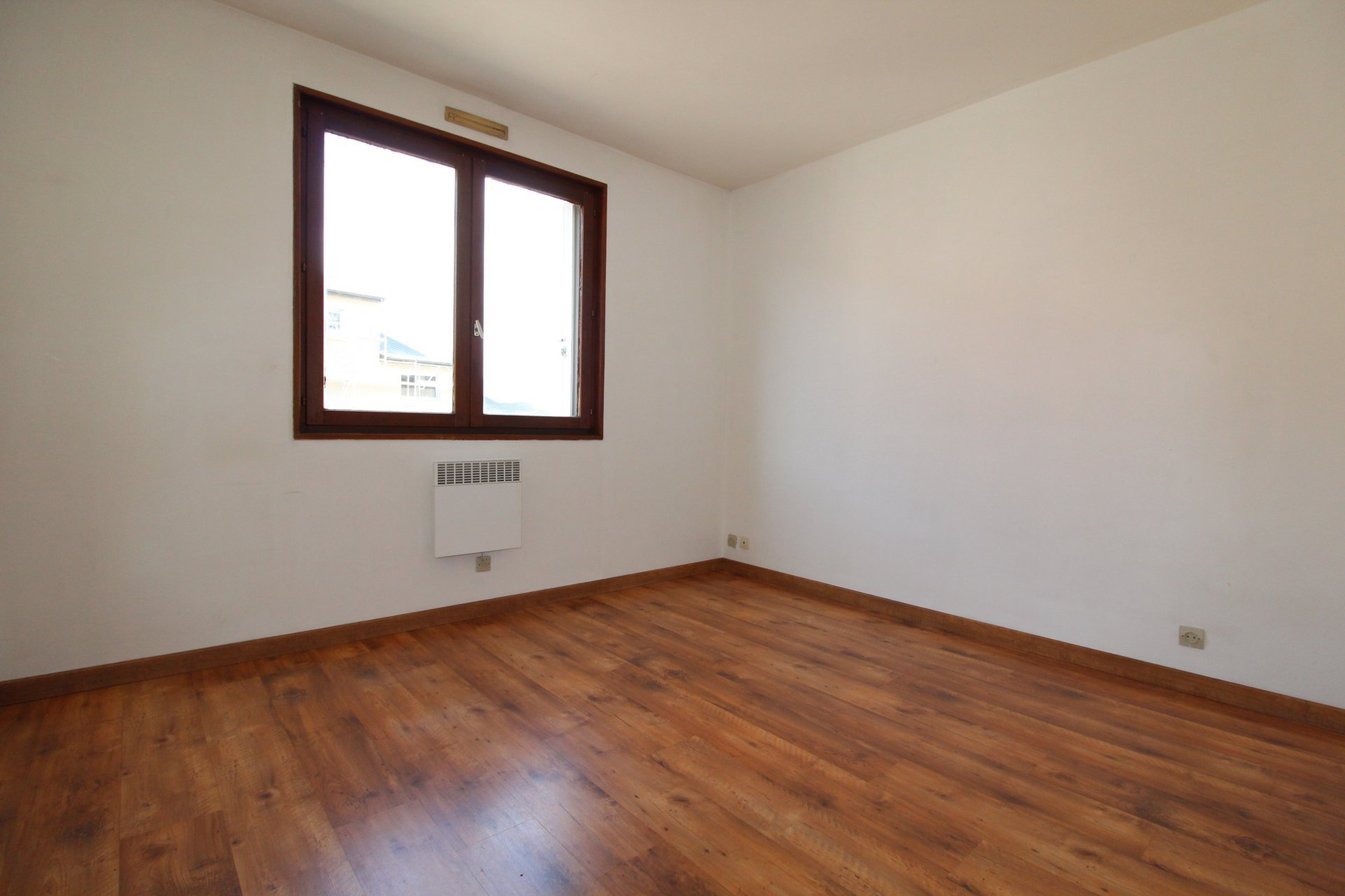 Appartement Saint-Etienne La Terrasse T4 75m2 avec balcon