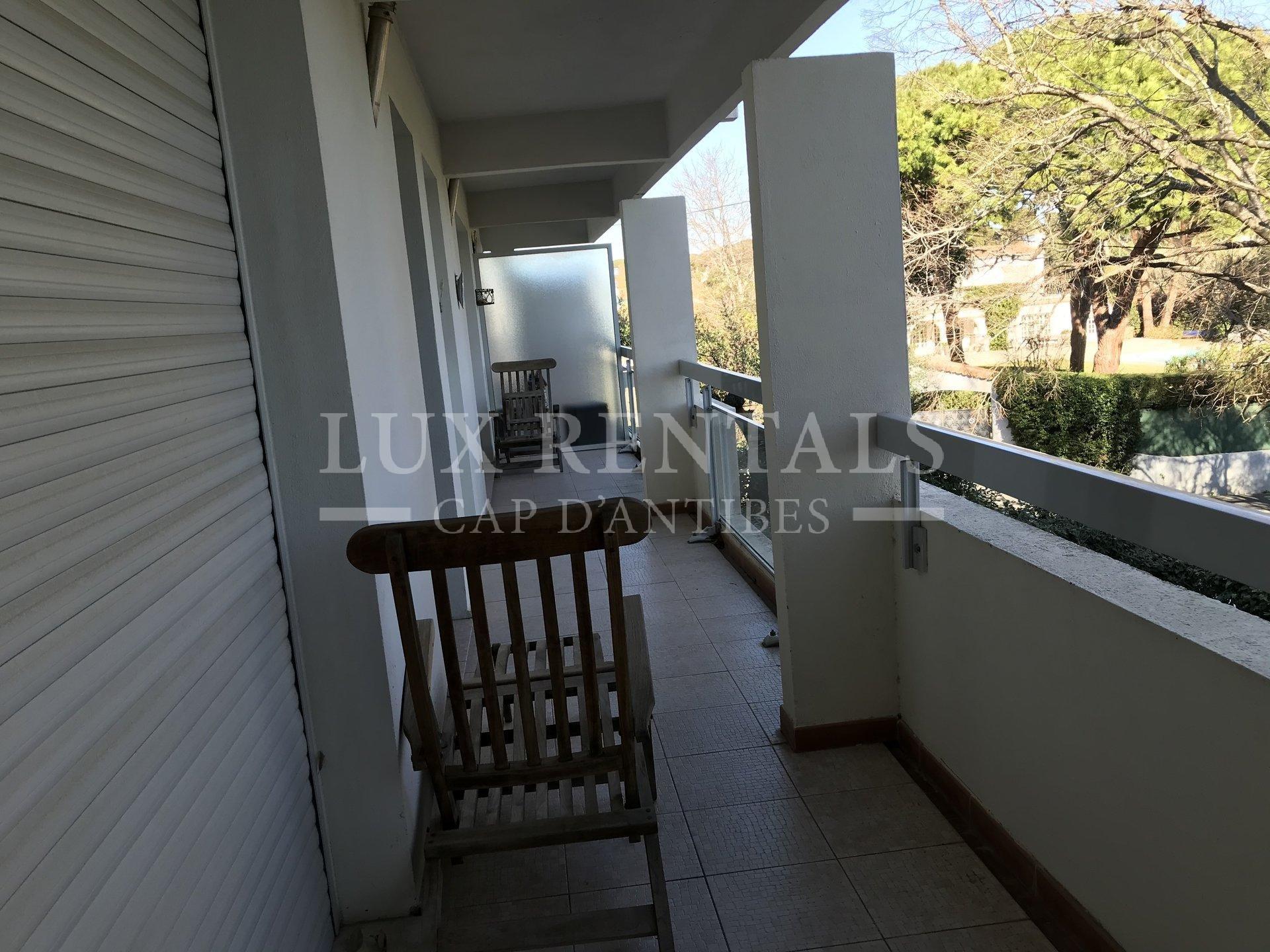 Vente Appartement - Antibes Cap-d'Antibes