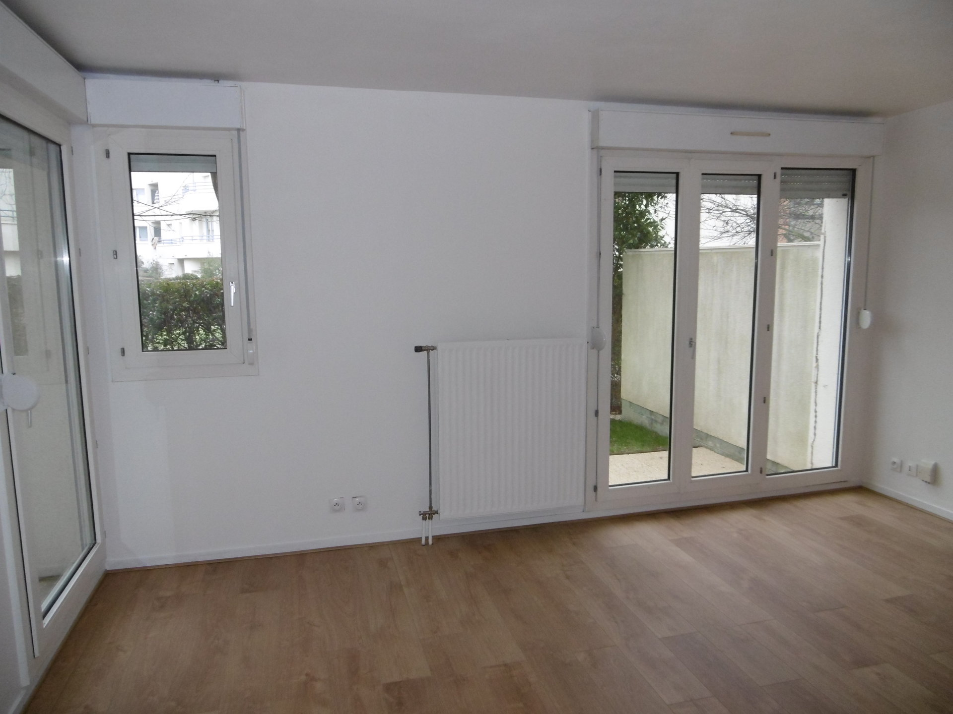 Location Appartement - Montigny-le-Bretonneux Saint-Quentin