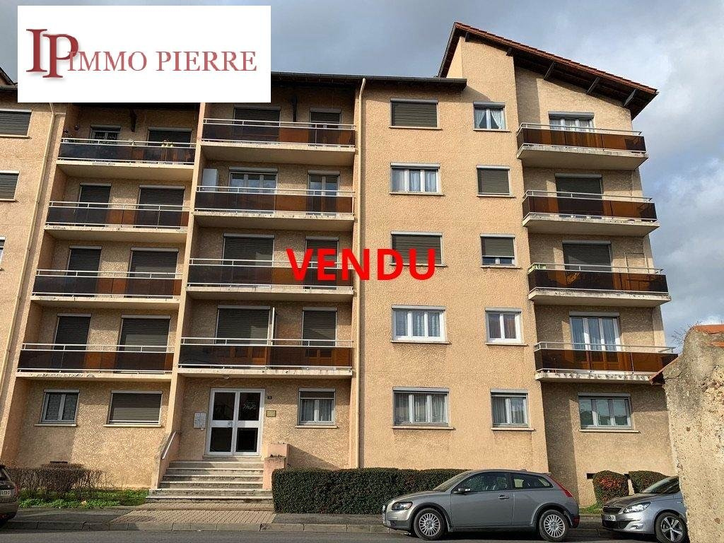 Sale Apartment - Riorges