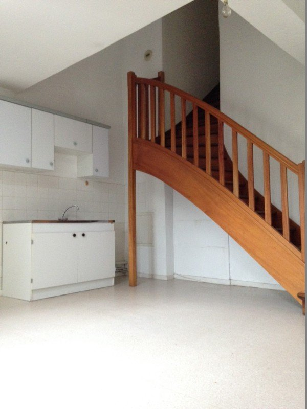 Location Appartement - Poncin